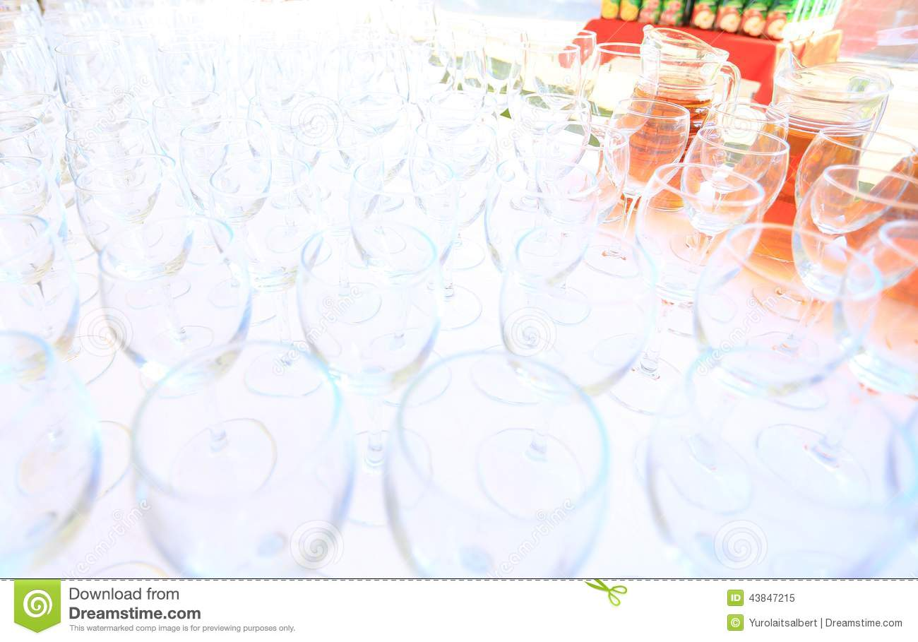 Catering Services Stock Image Image Of Barman