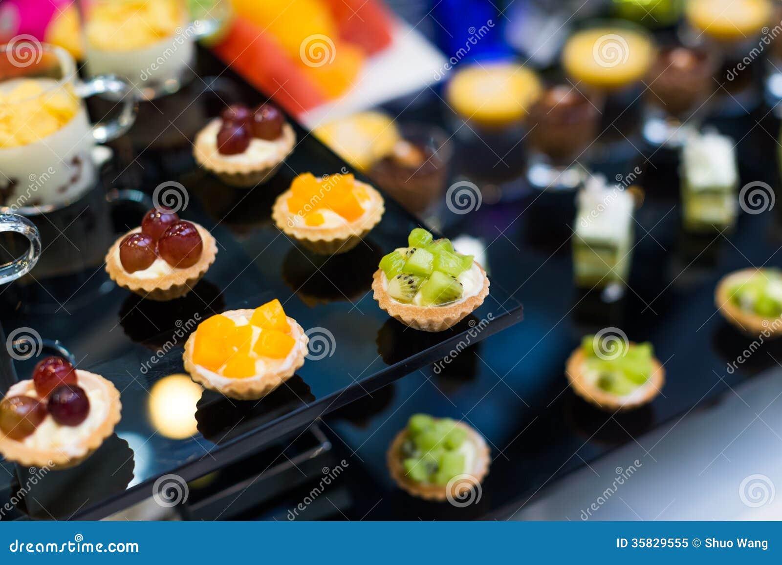 Cateringsvoedsel