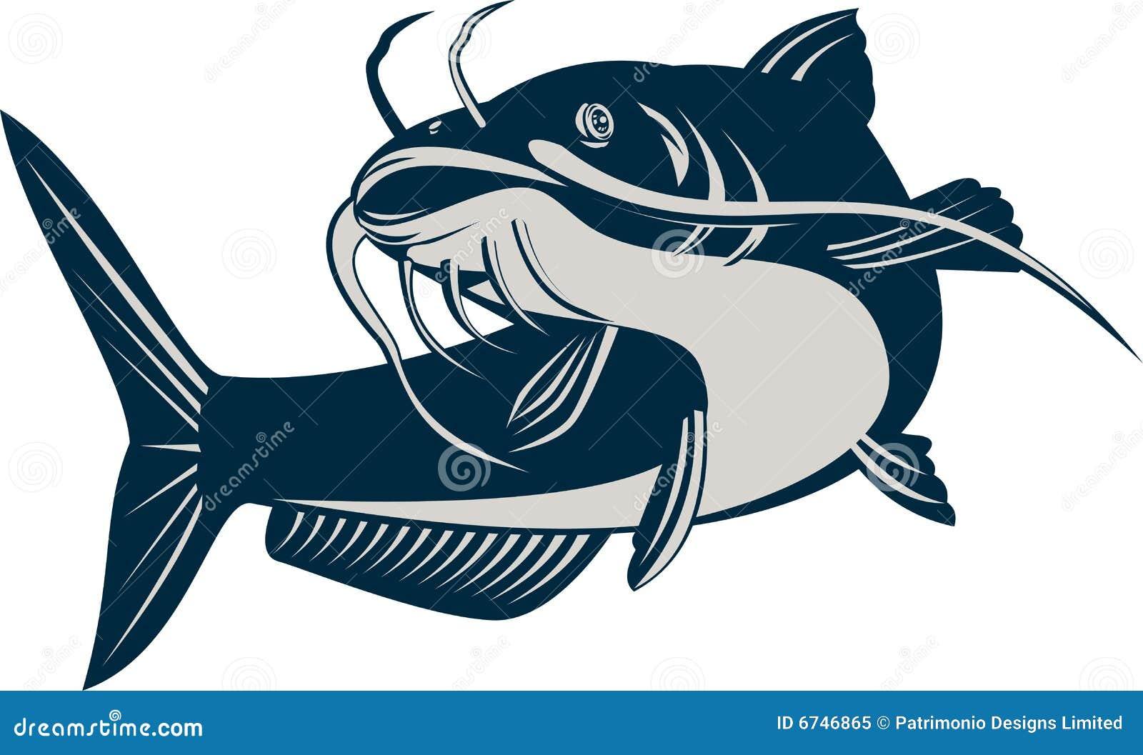Catfish Royalty Free Stock Photo - Image: 6746865