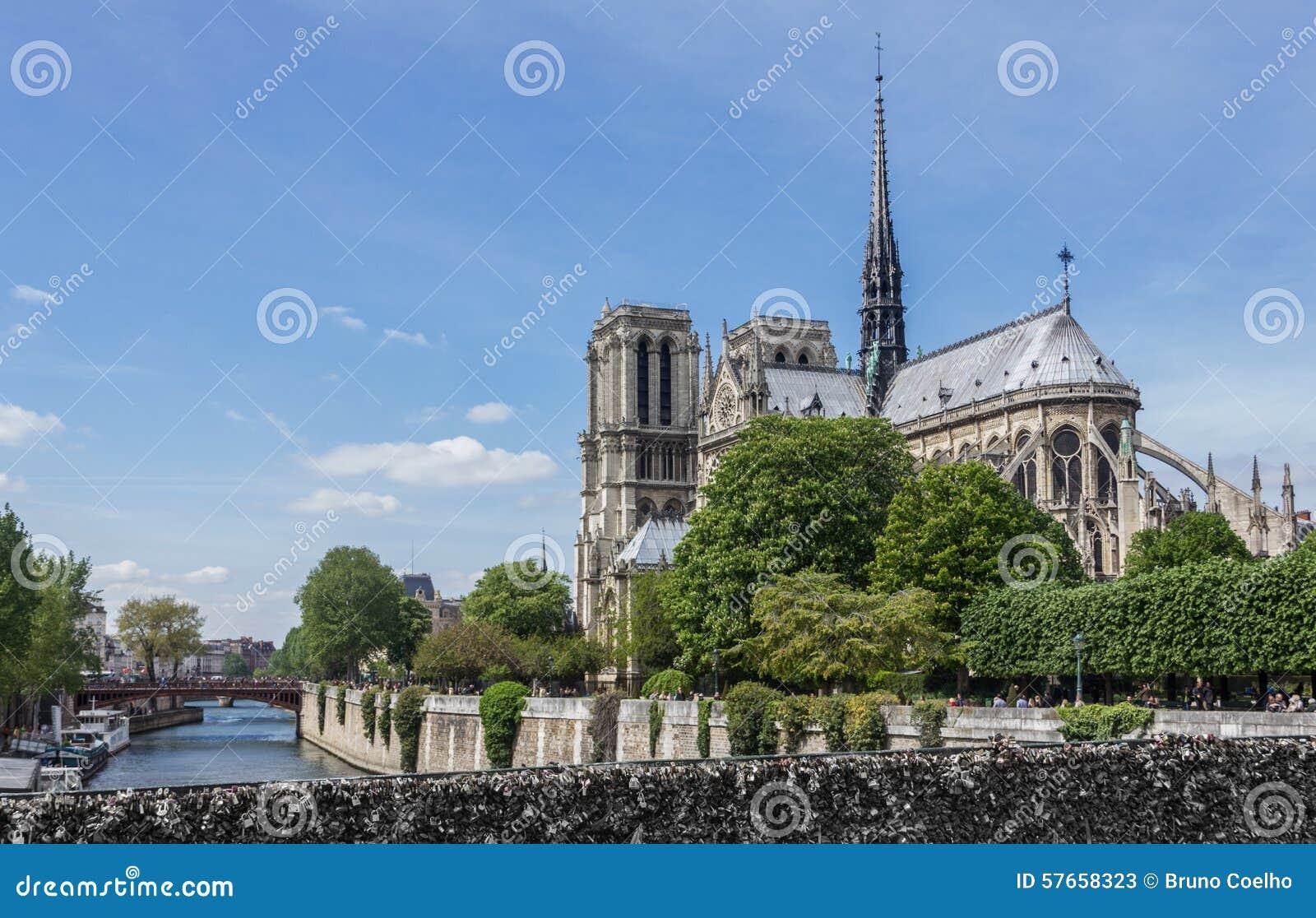 Cathédrale Notre-Dame III