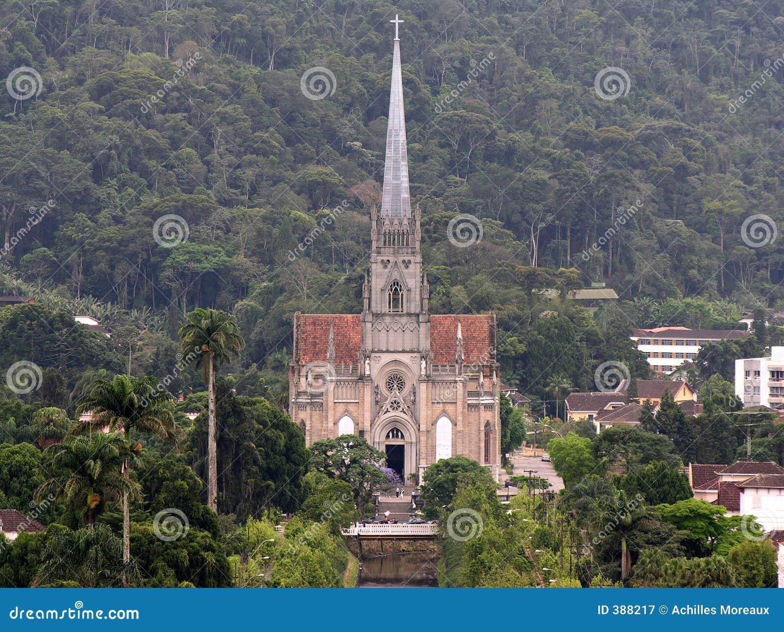 Cathédrale 2 de Peter de saint