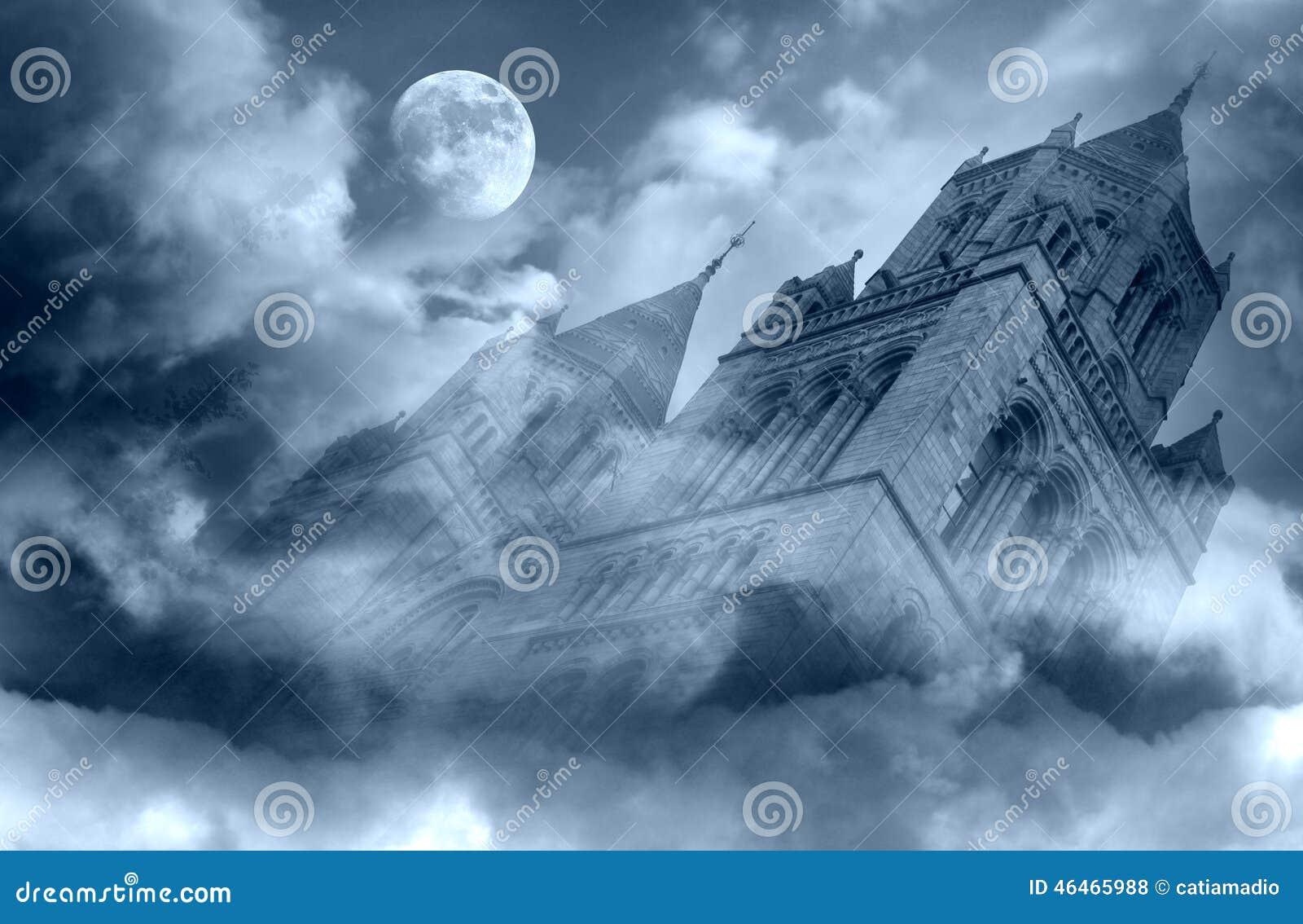 Cathédrale d imagination