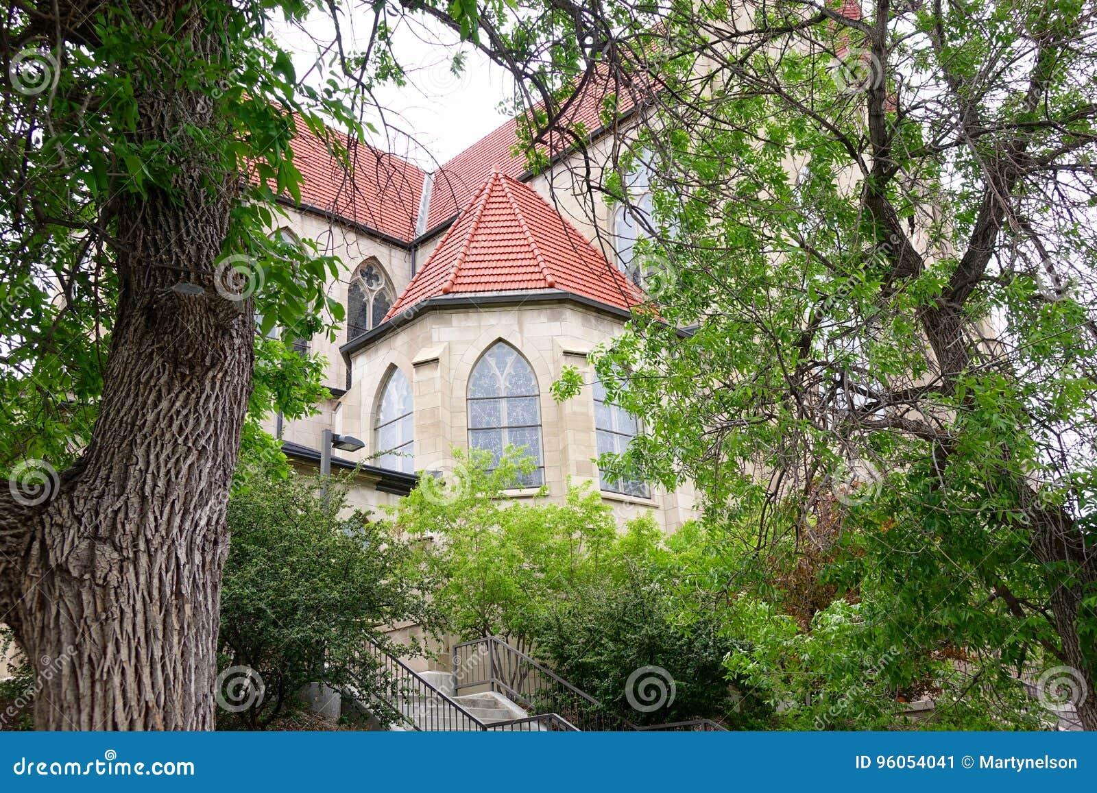Cathédrale de la Ste.Hélène - le Montana