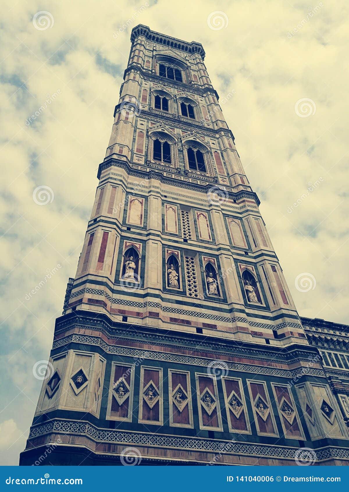 Cathédrale Florence de Santa Maria Del Fiore