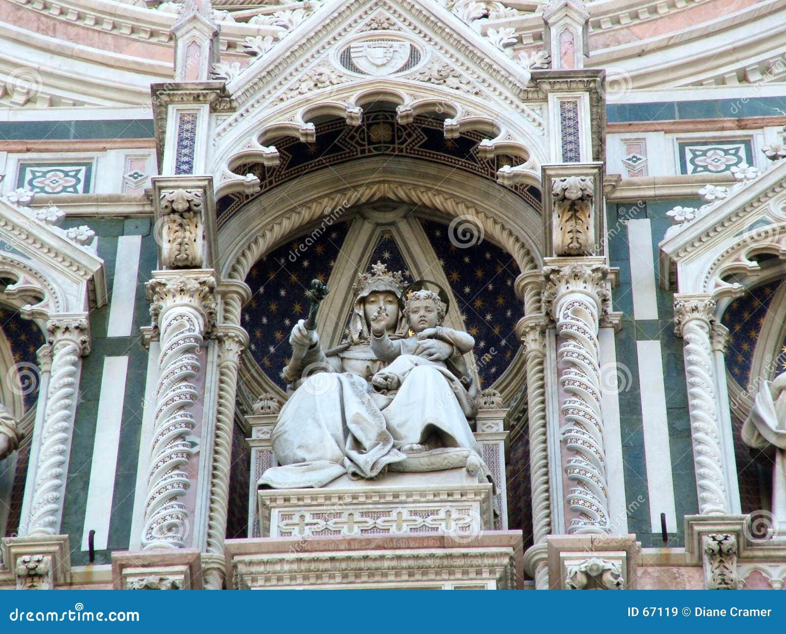 Cathédrale Santa Maria del Fiori