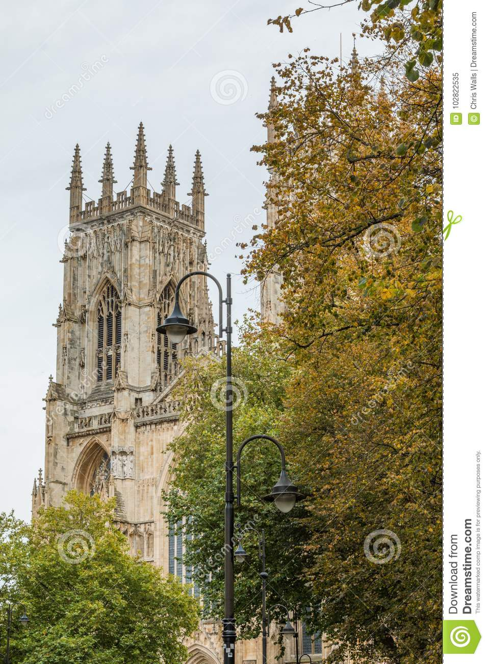 The Cathedral and Metropolitical Church of Saint Peter in York, commonly  known as York Minster, is the cathedral of York, England, and is one of the  largest ...