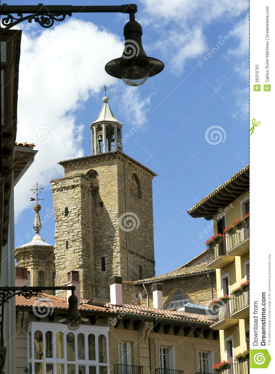 Navarra Spain  City new picture : More similar stock images of ` Cathedral of Pamplona, Navarra, Spain `