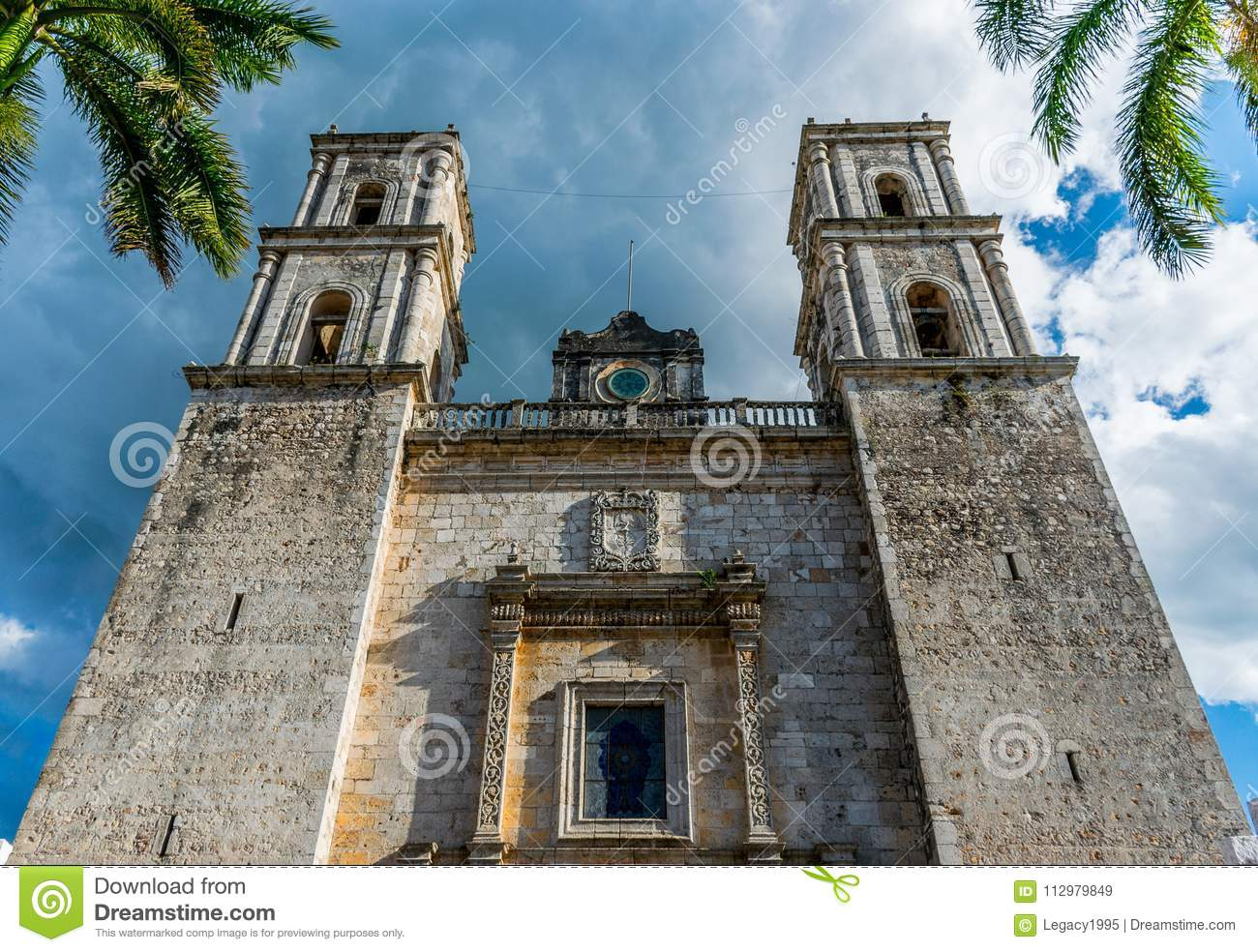 The Cathedral of San Gervasio