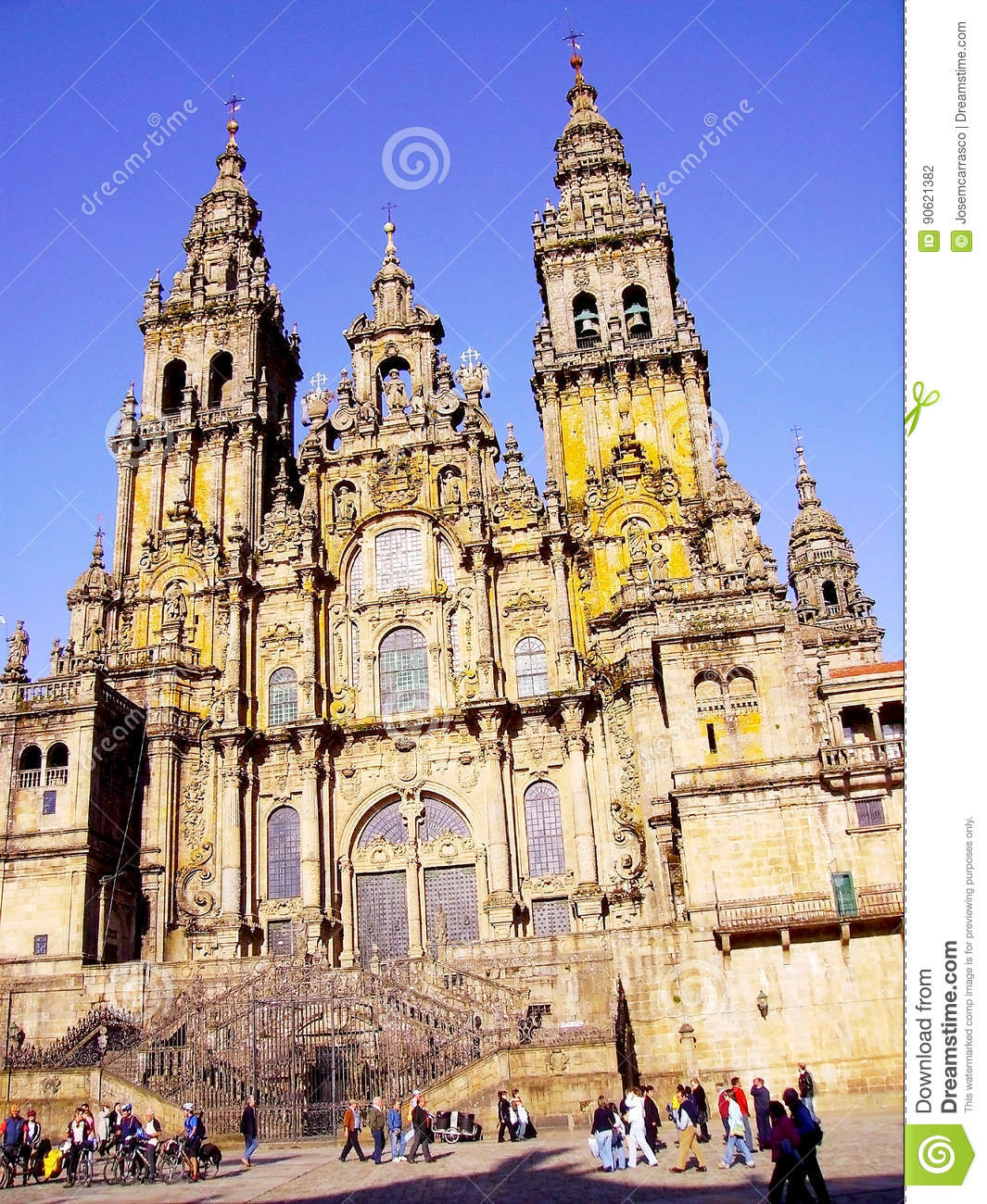 santiago de compostela christian singles Pilgrimage to santiago de compostela:  the pilgrimages to santiago de compostela contributed a lot to revive the commercial and cultural exchanges with christian .