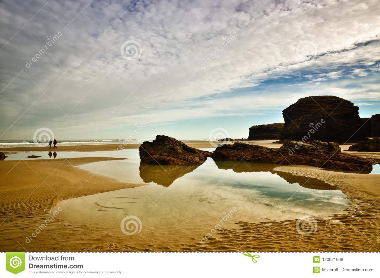Most beautiful beaches in northern spain