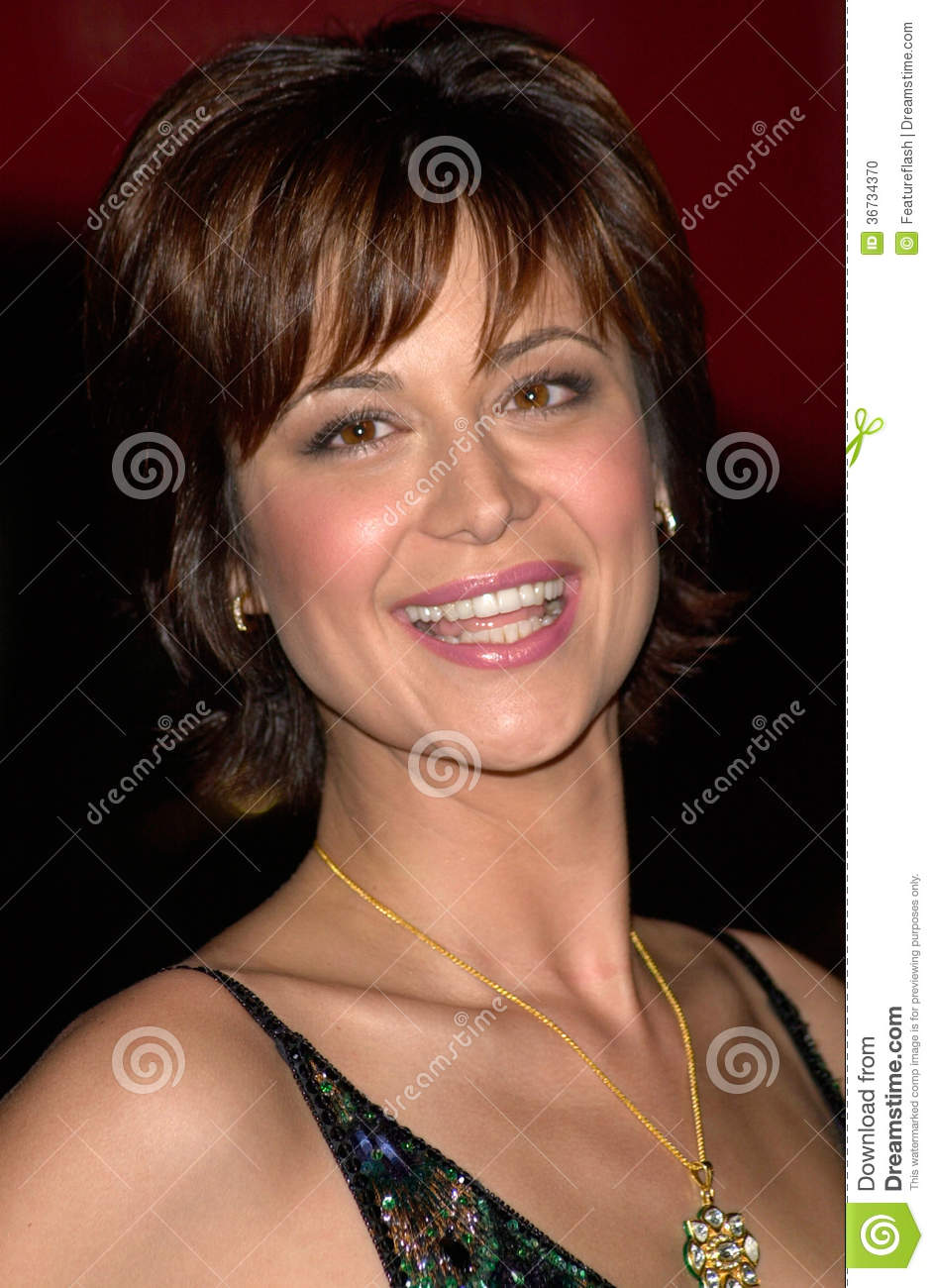 Catherine Bell Editorial Image Image 36734370