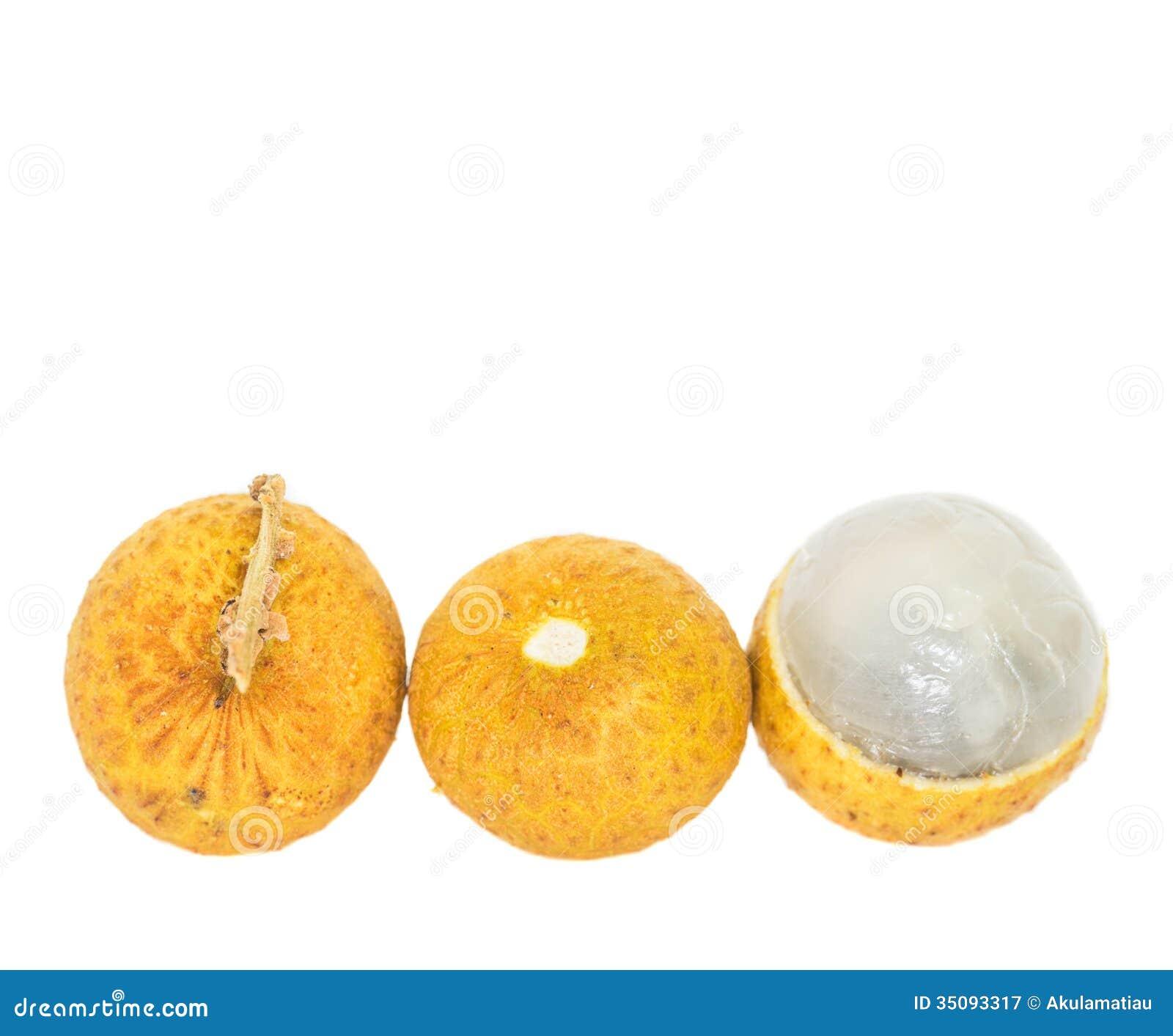 Cats Eye Fruit X Stock Image Image Of Delicious Fresh