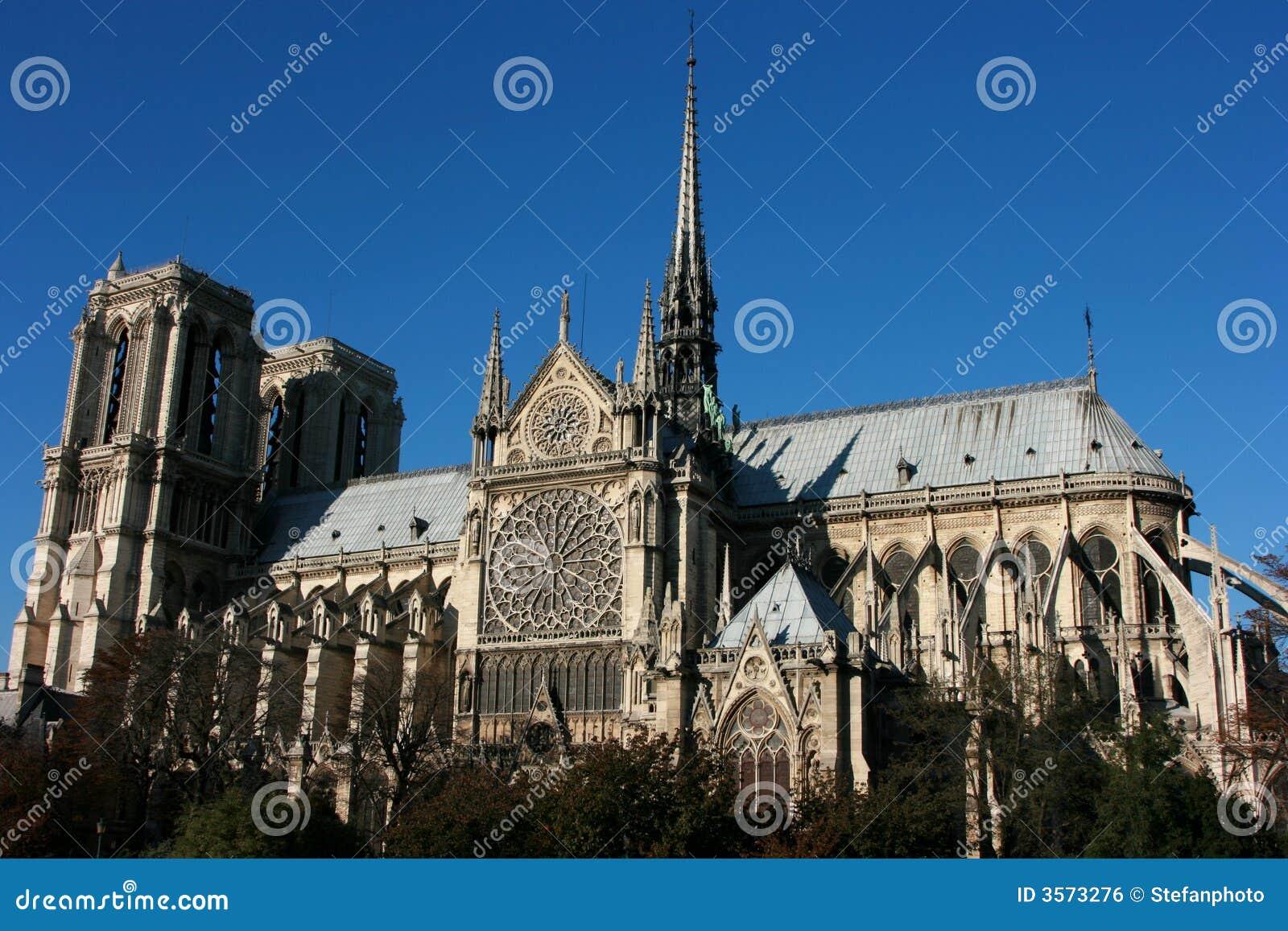 Cattedrale del Notre Dame