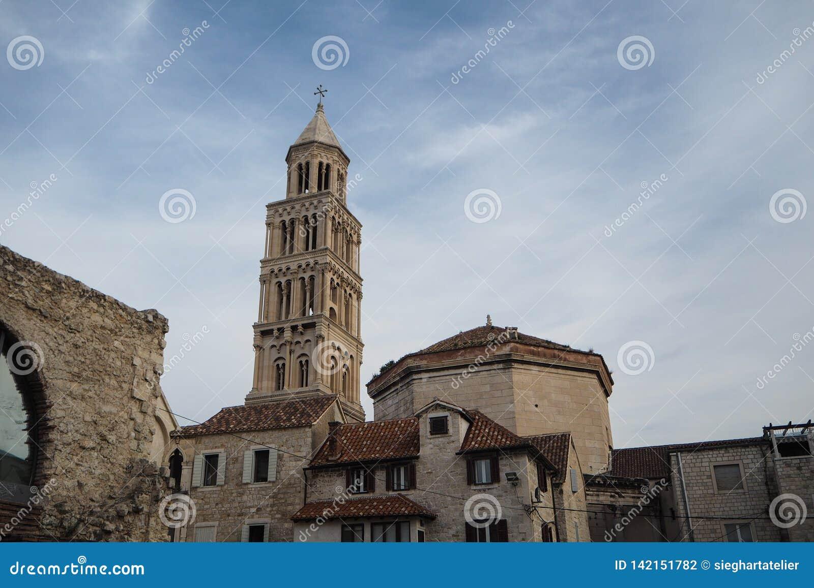 Cattedrale del san Domnius