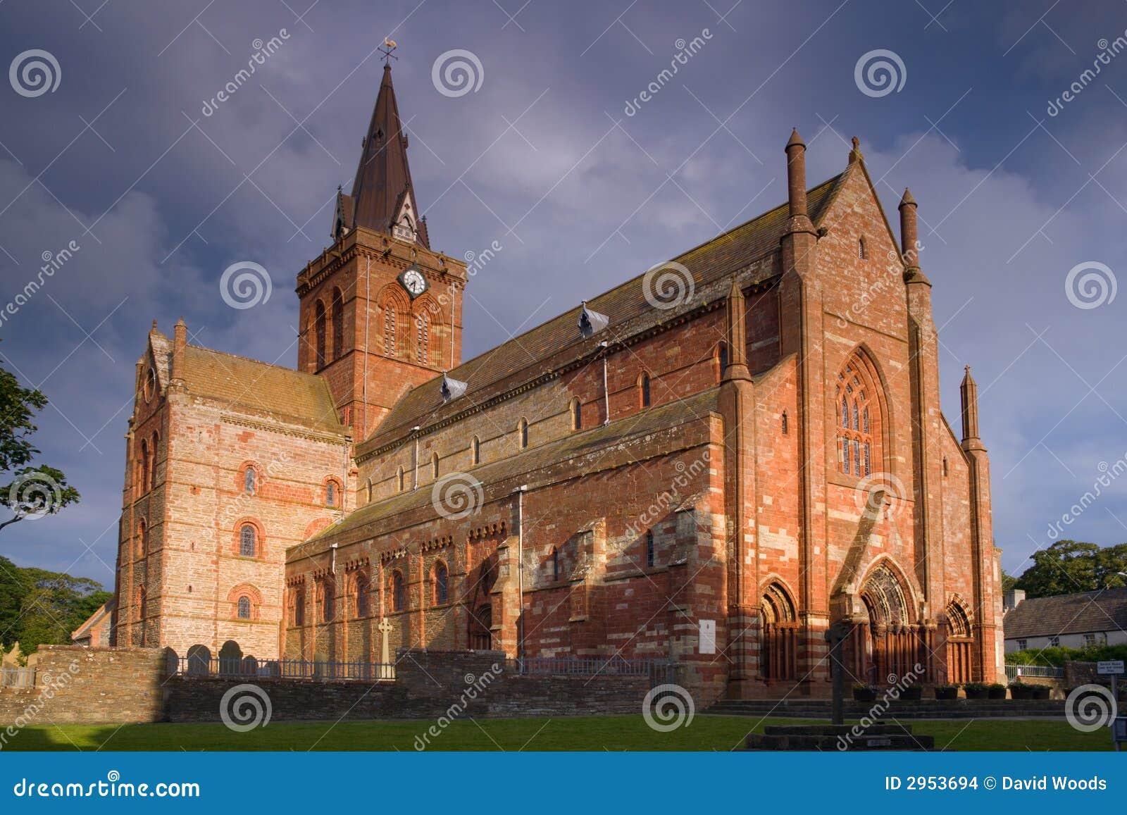 Cattedrale della st Magnus