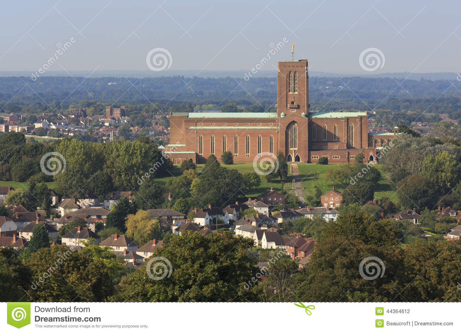Cattedrale di Guildford