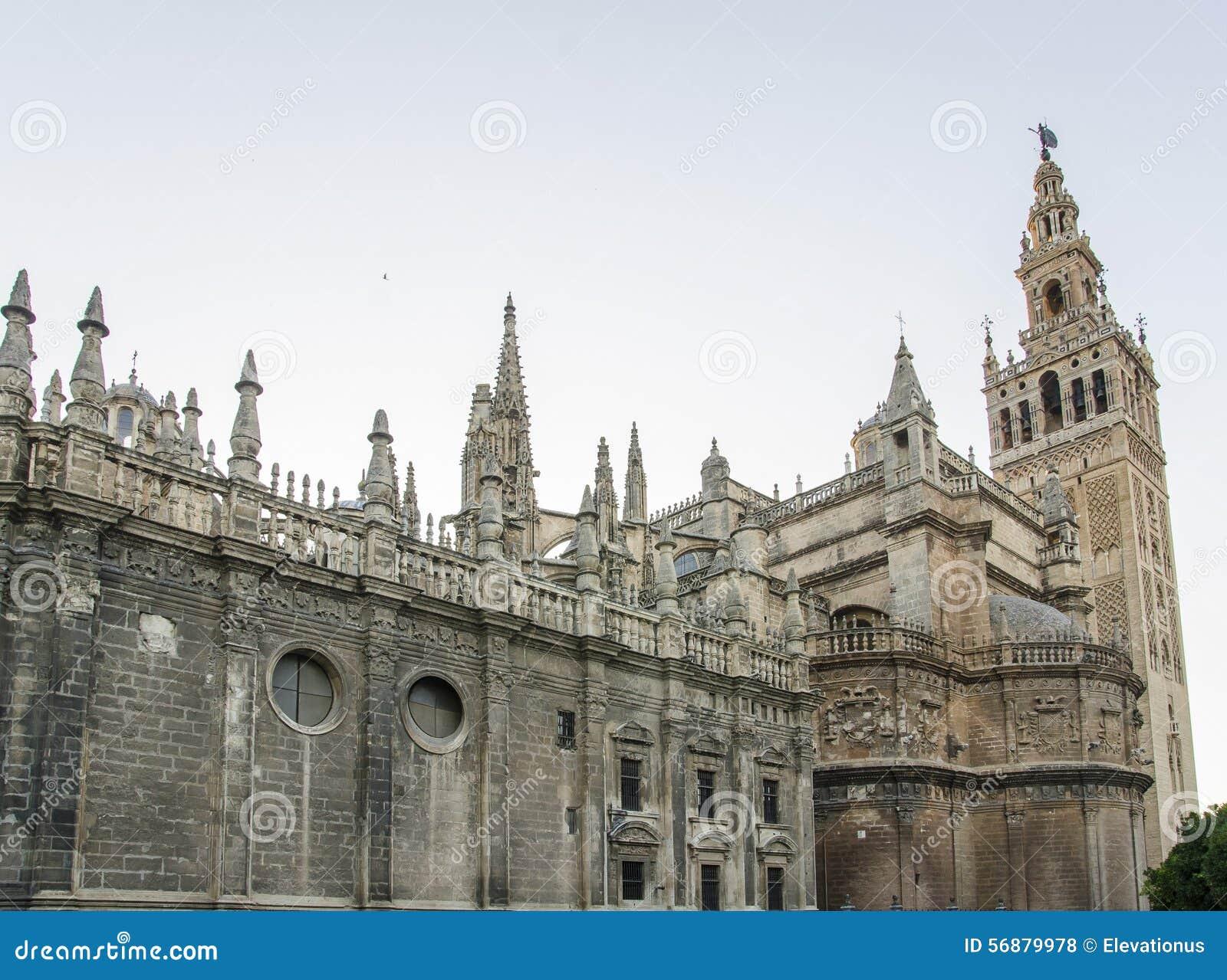 Cattedrale e Giralda, Siviglia