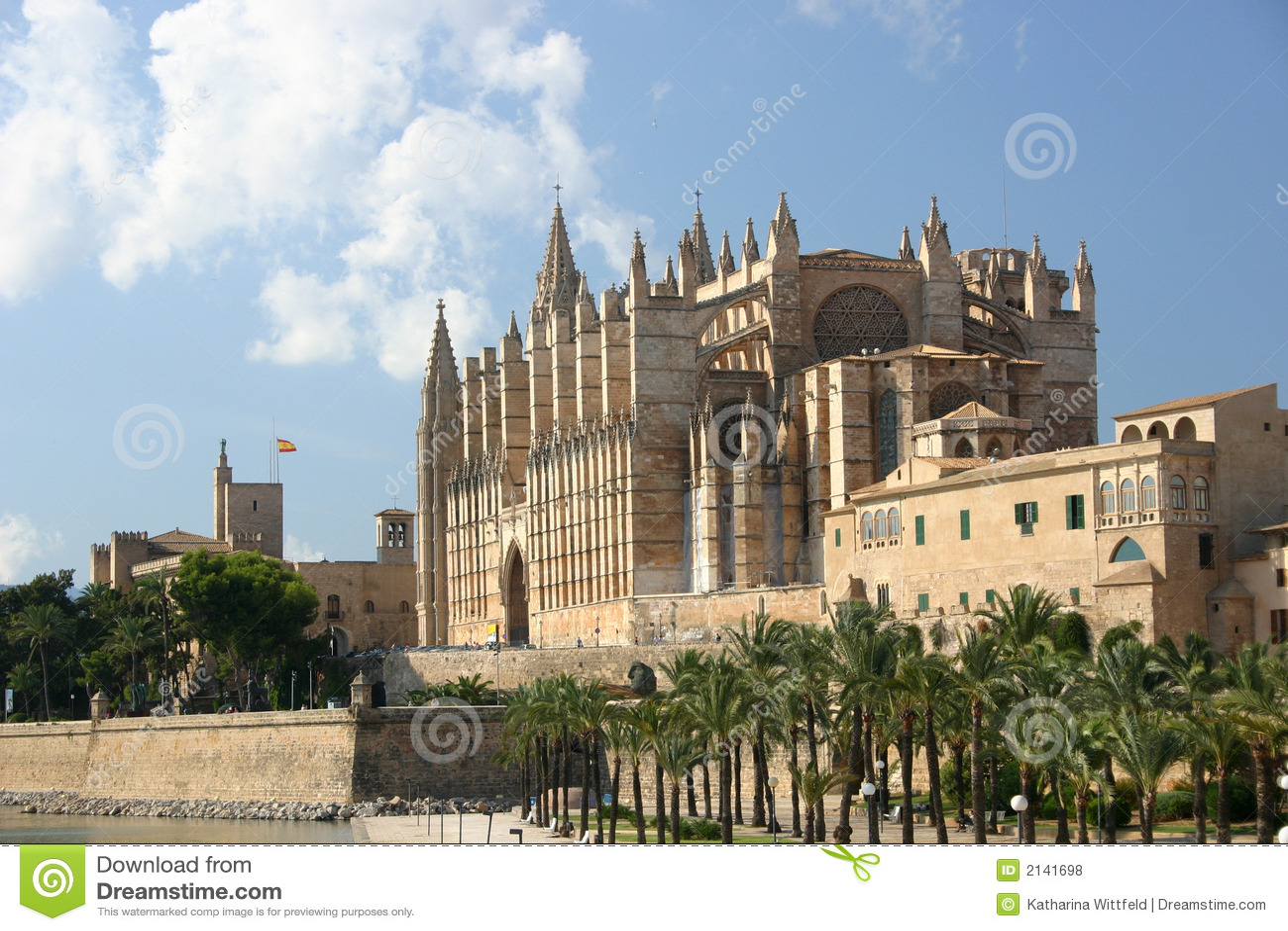 Cattedrale mediterranea
