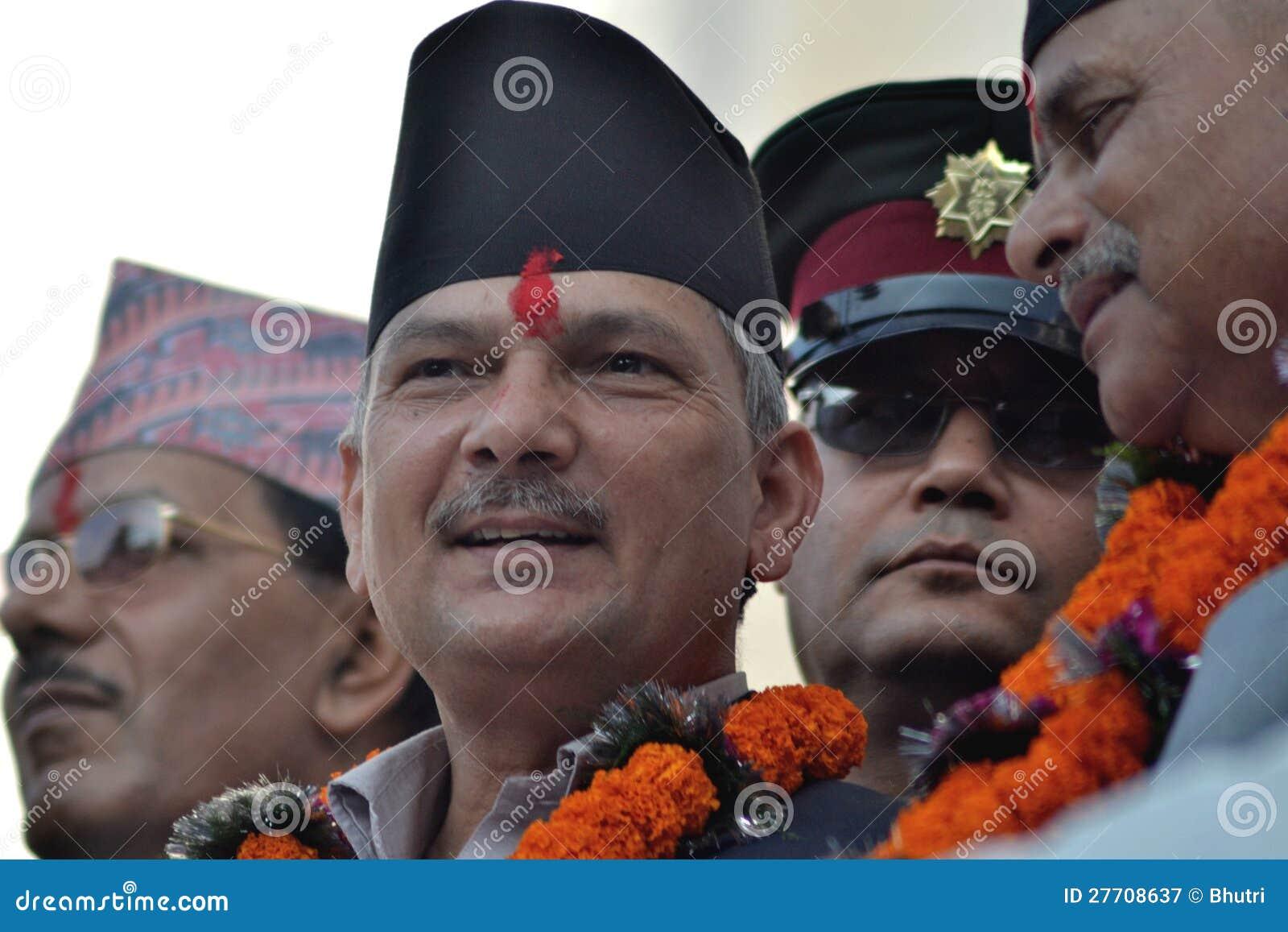 Cattedrale principale del Nepal