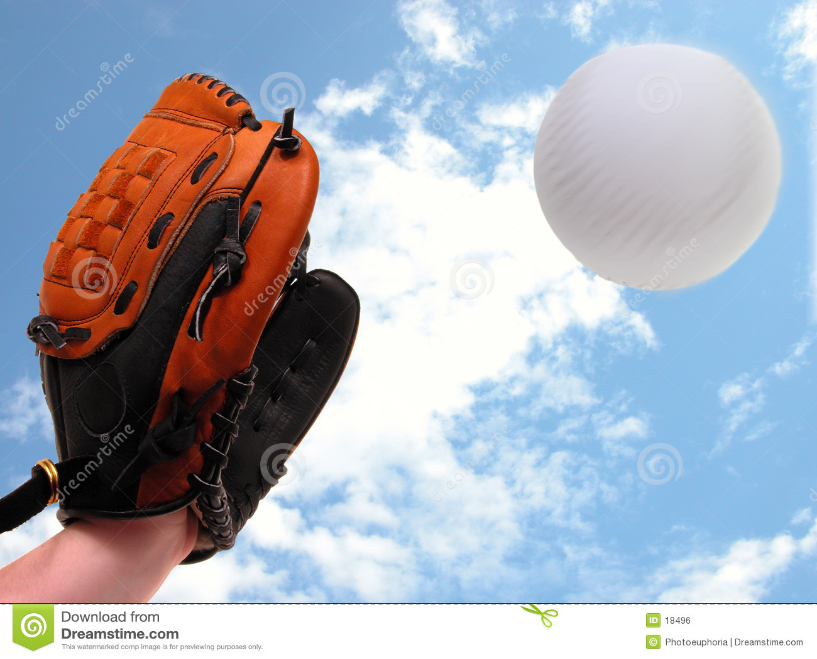 Cattura di softball