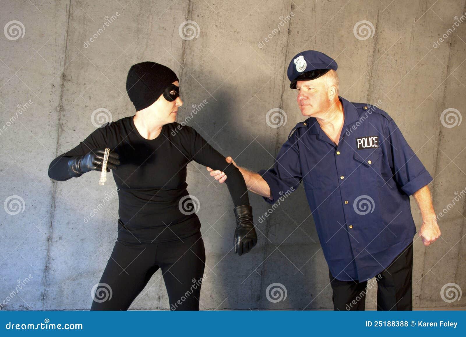 Catturi un ladro