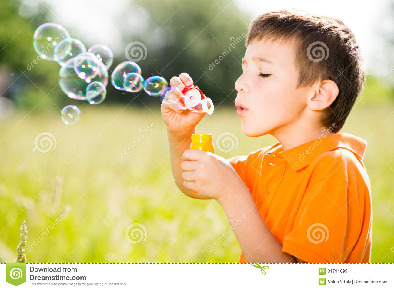 How to Blow a Soap Bubble How to Blow a Soap Bubble new pictures