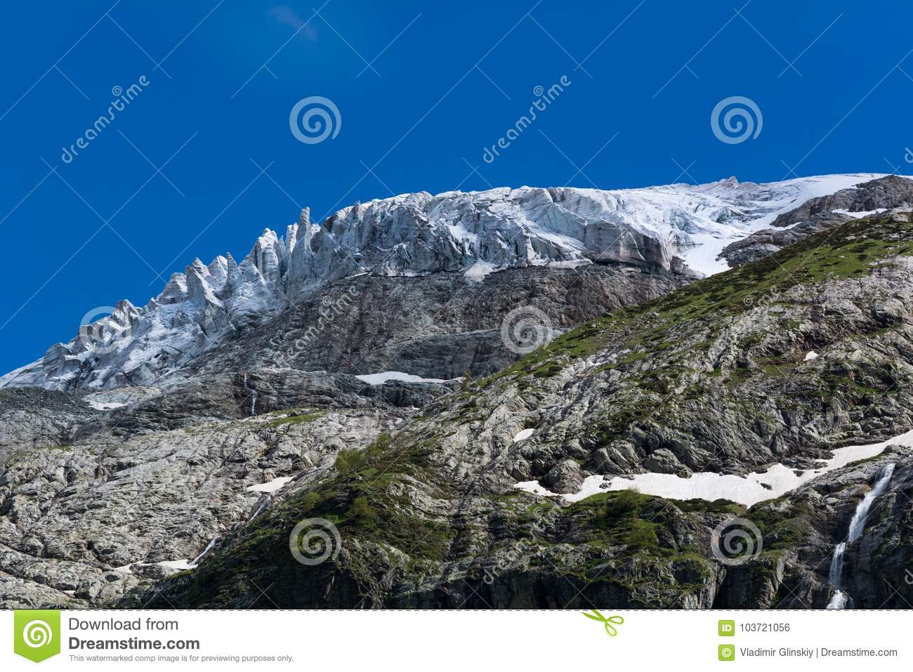 Will not south west asian mountains