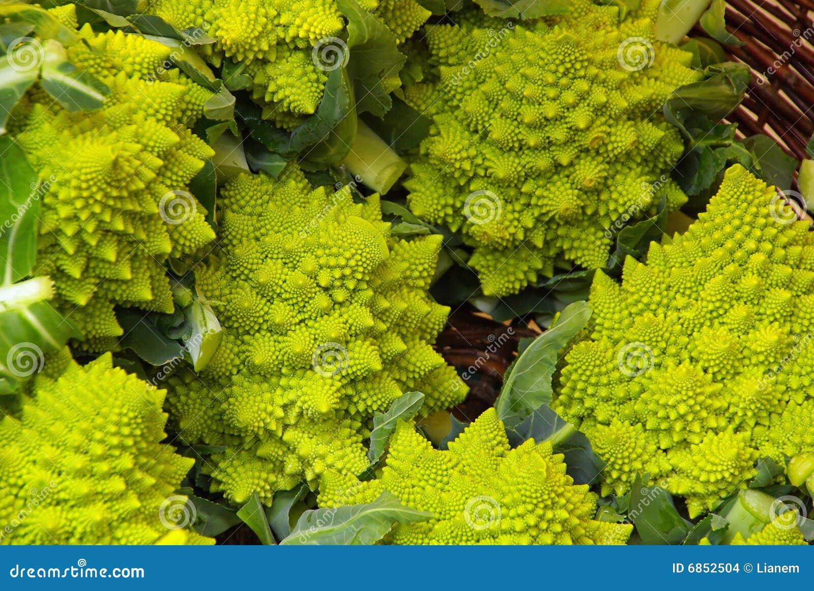 Cauliflower 01