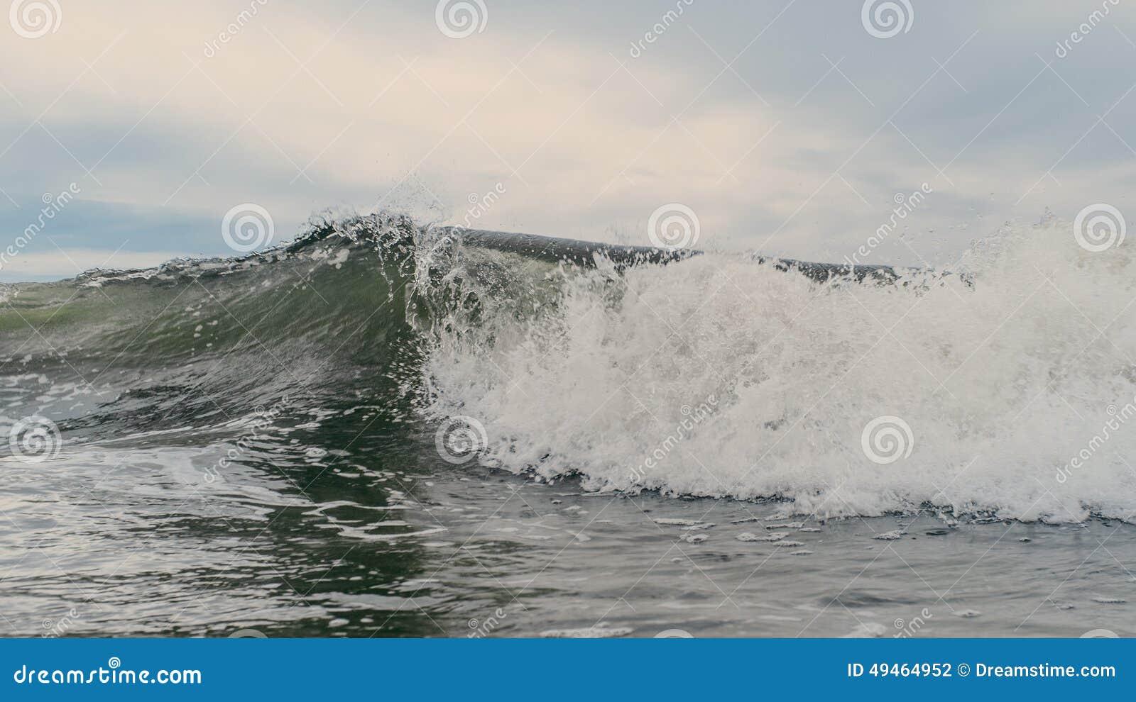 Causar um crash da onda