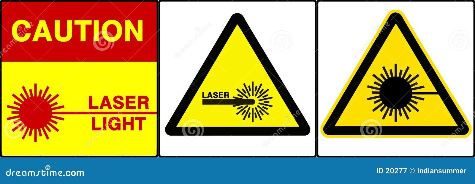 Caution/warning signs set, VII