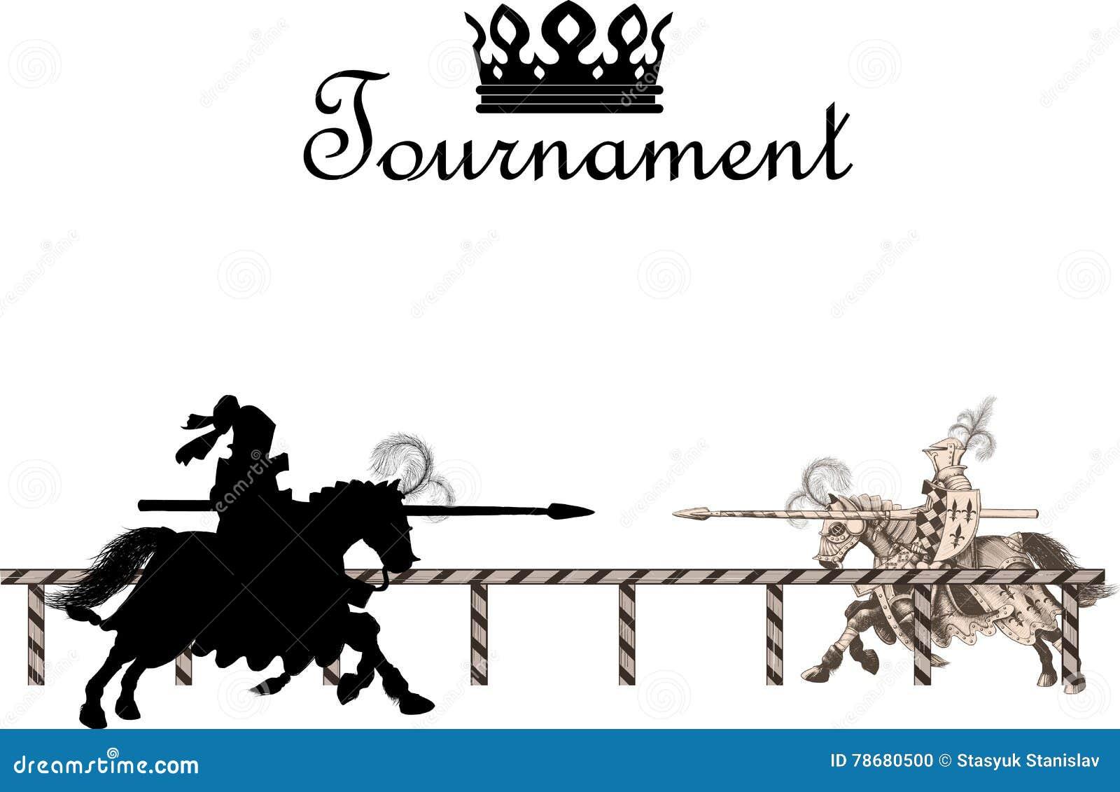 Cavaleiro Medieval Tournament