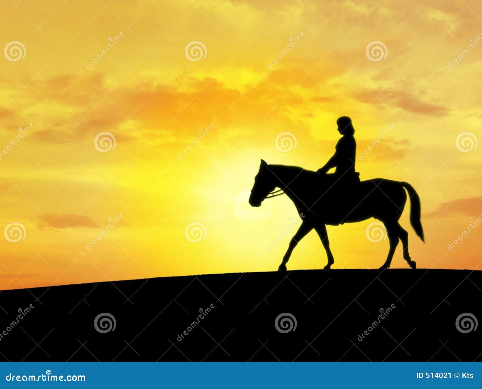 Cavallo della gente