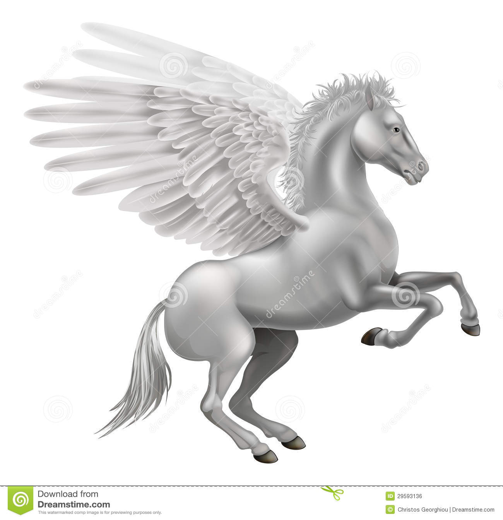 Cavalo de Pegasus