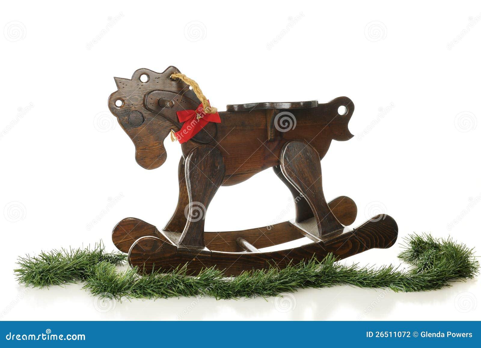 Cavalo do Natal