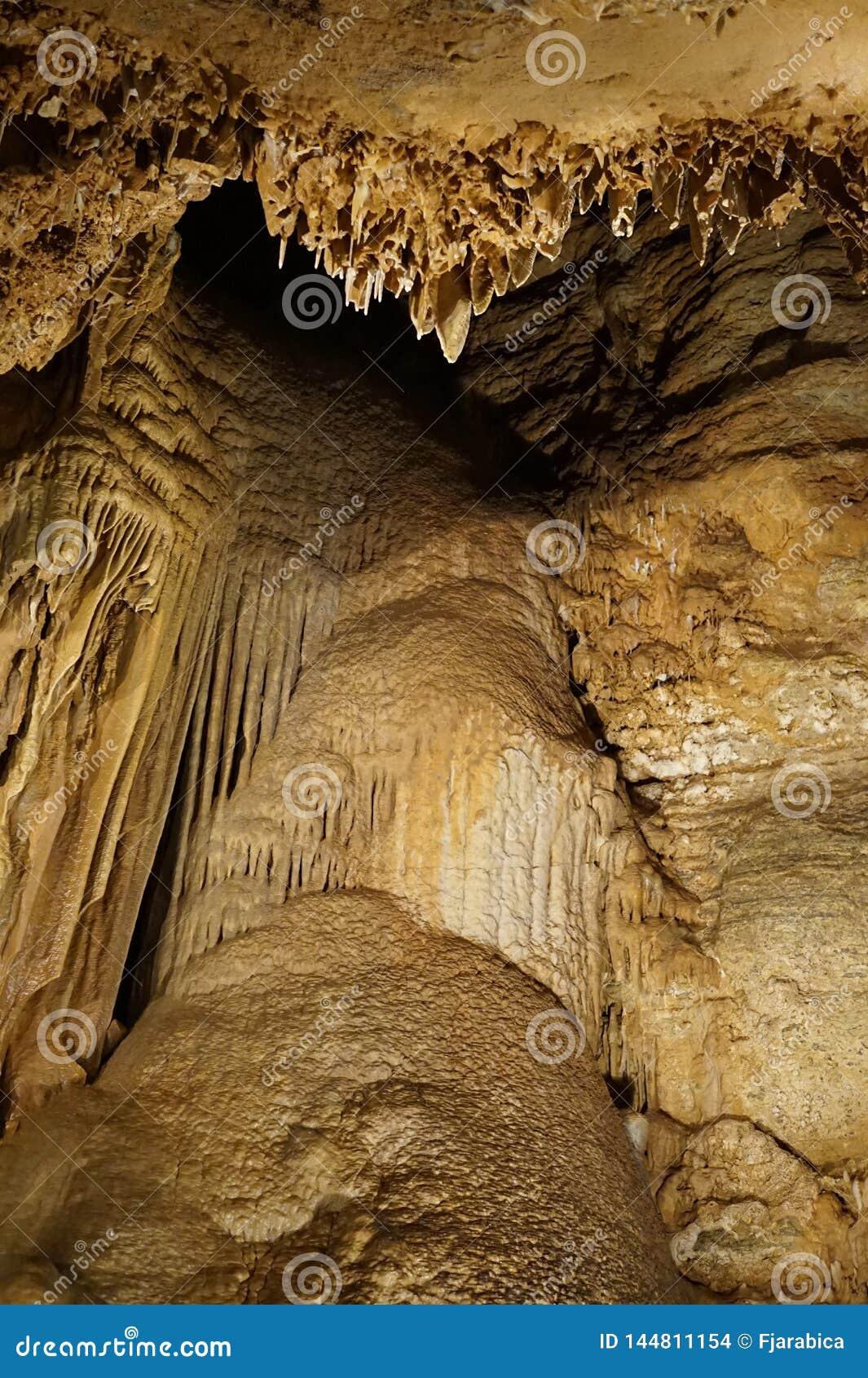 Cave Bohemia