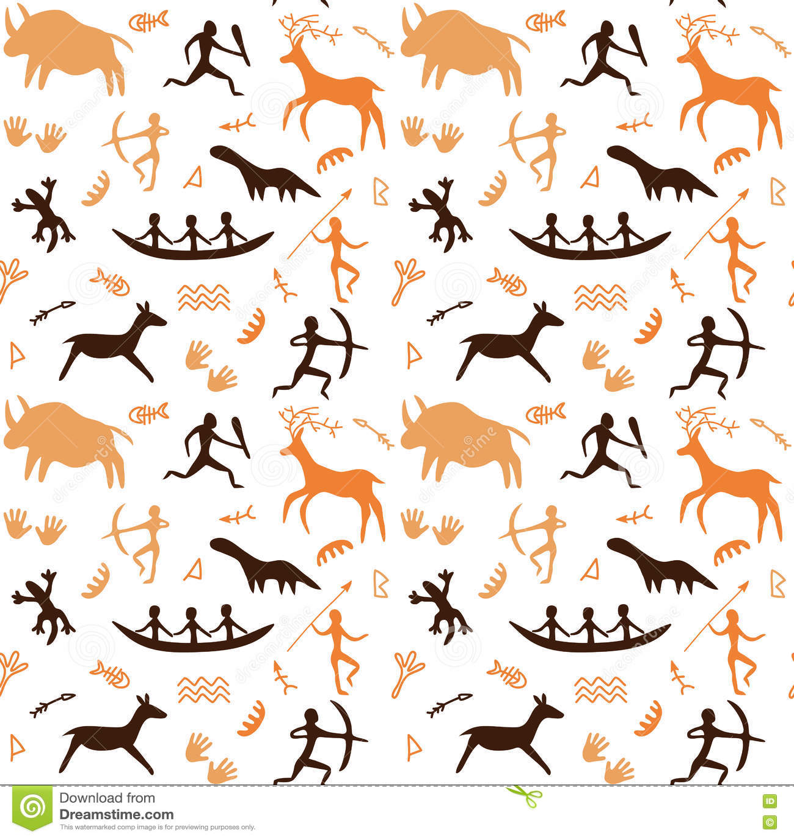 Wallpaper Caveman Background