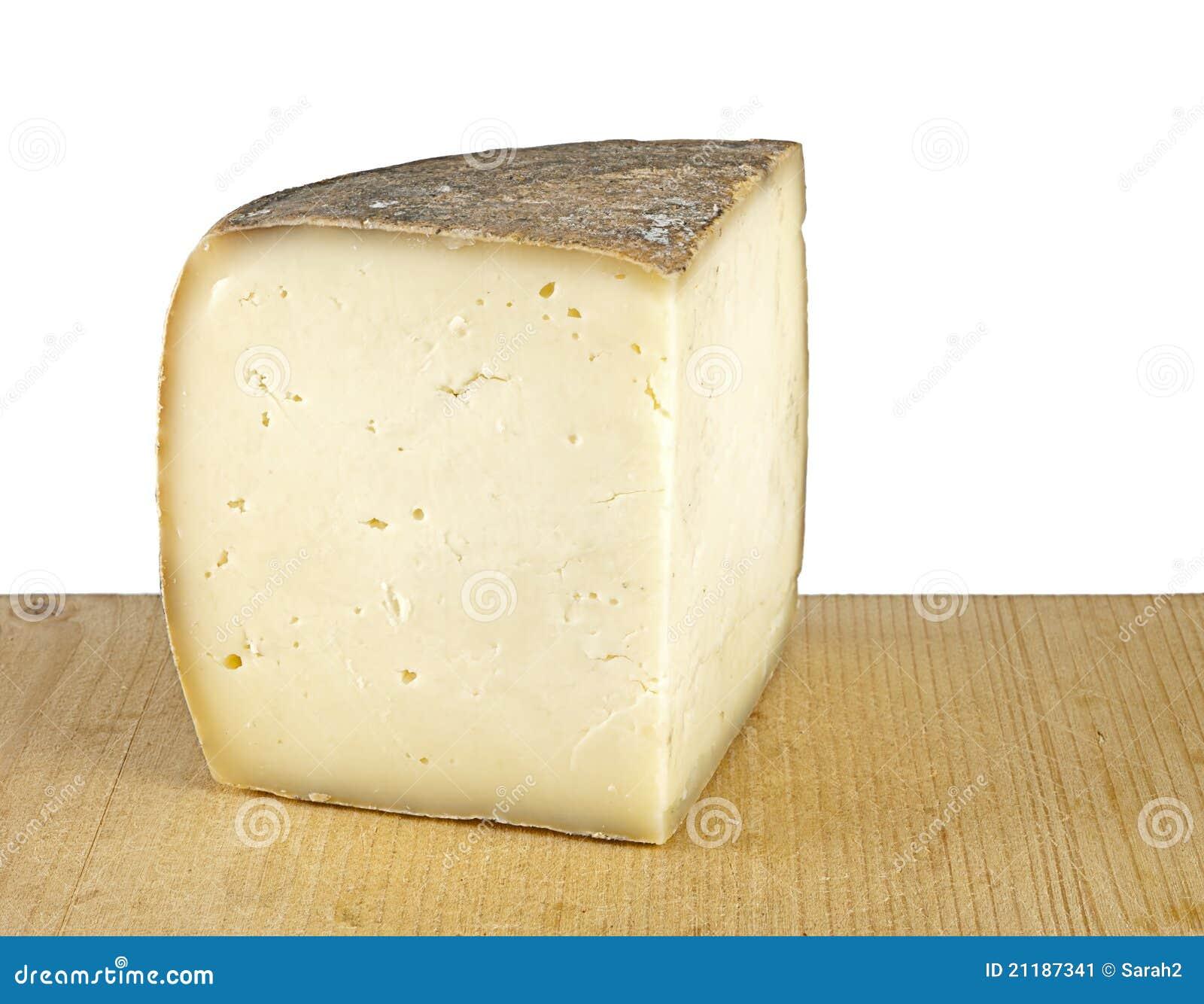 Cave matured pecorino sheep cheese