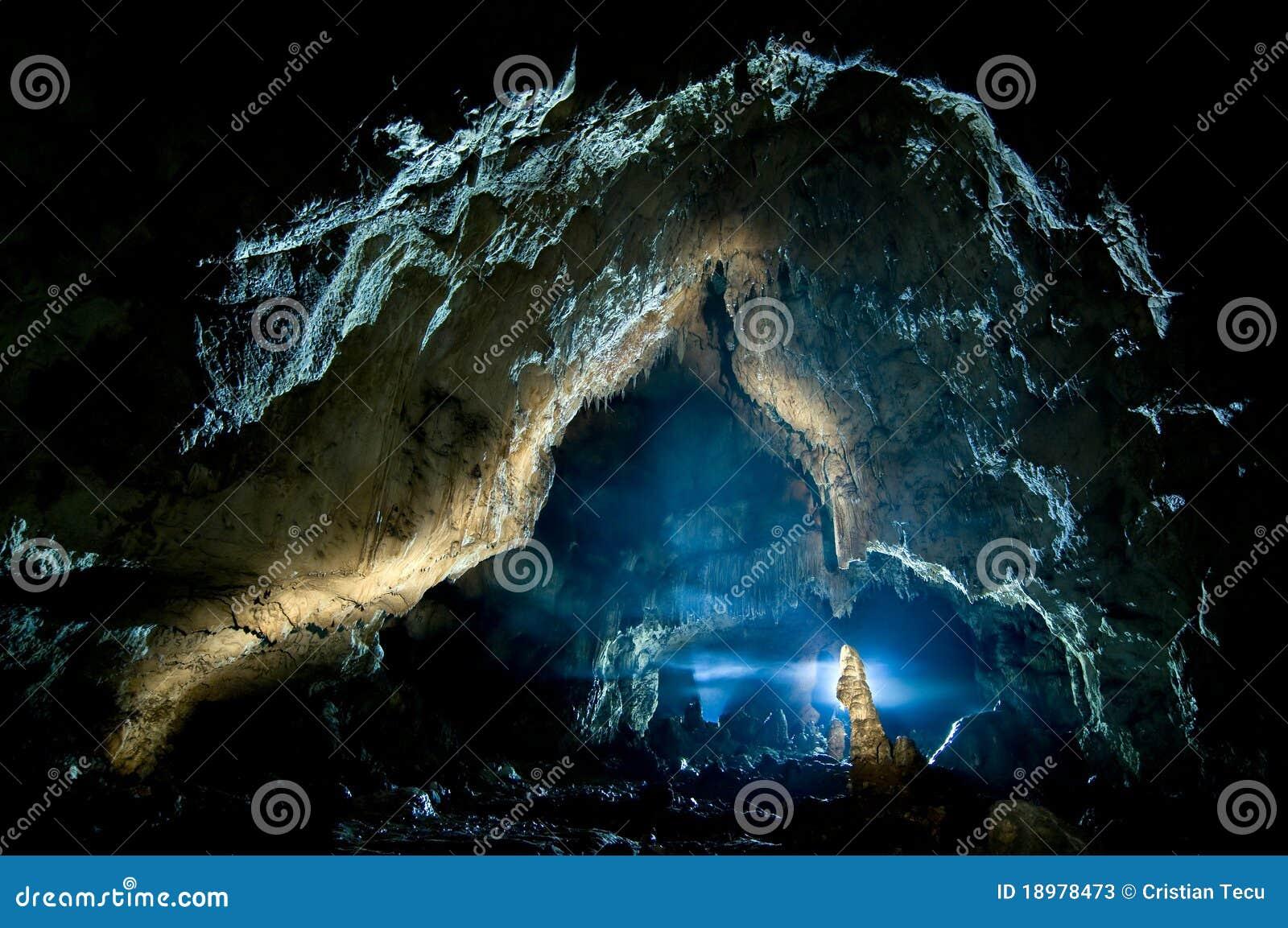 Caverna de Fanate