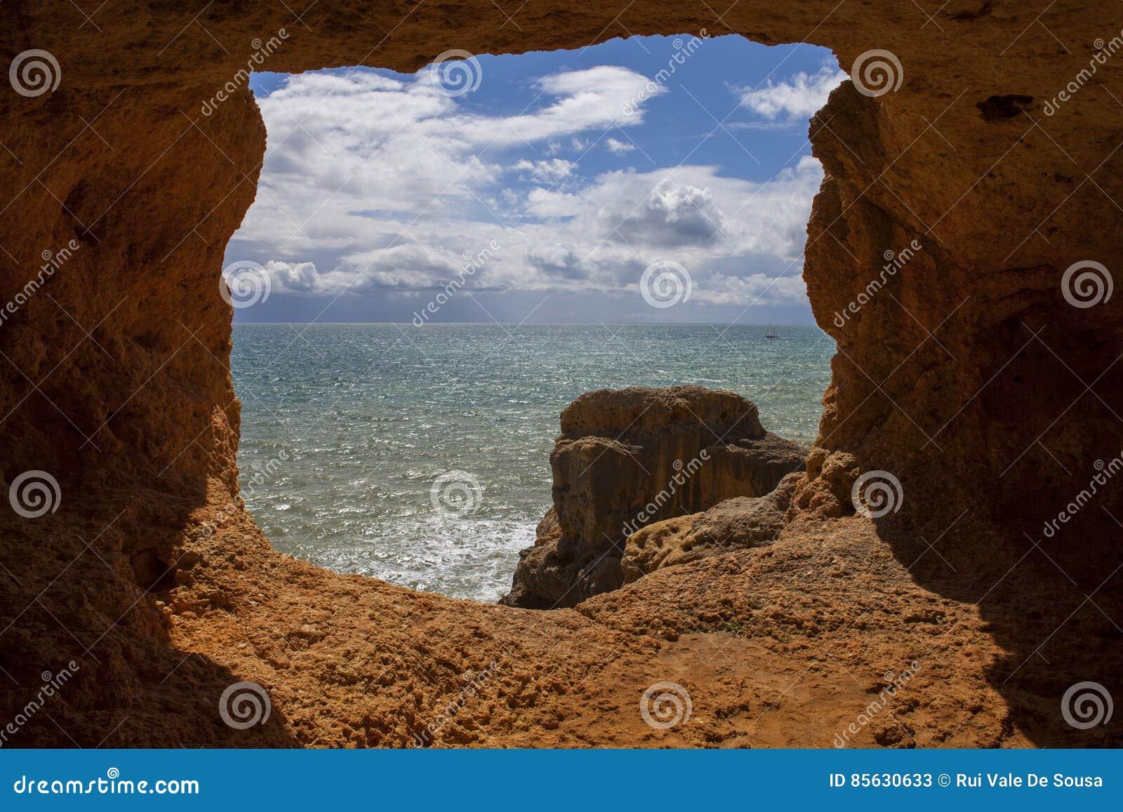 Caverna dell oceano