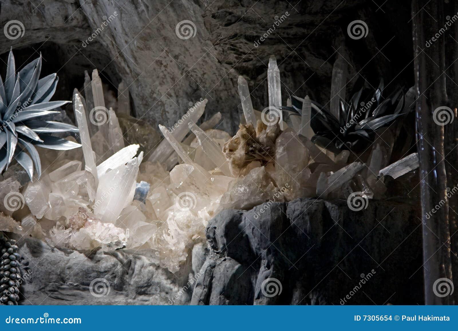 Caverna di cristallo