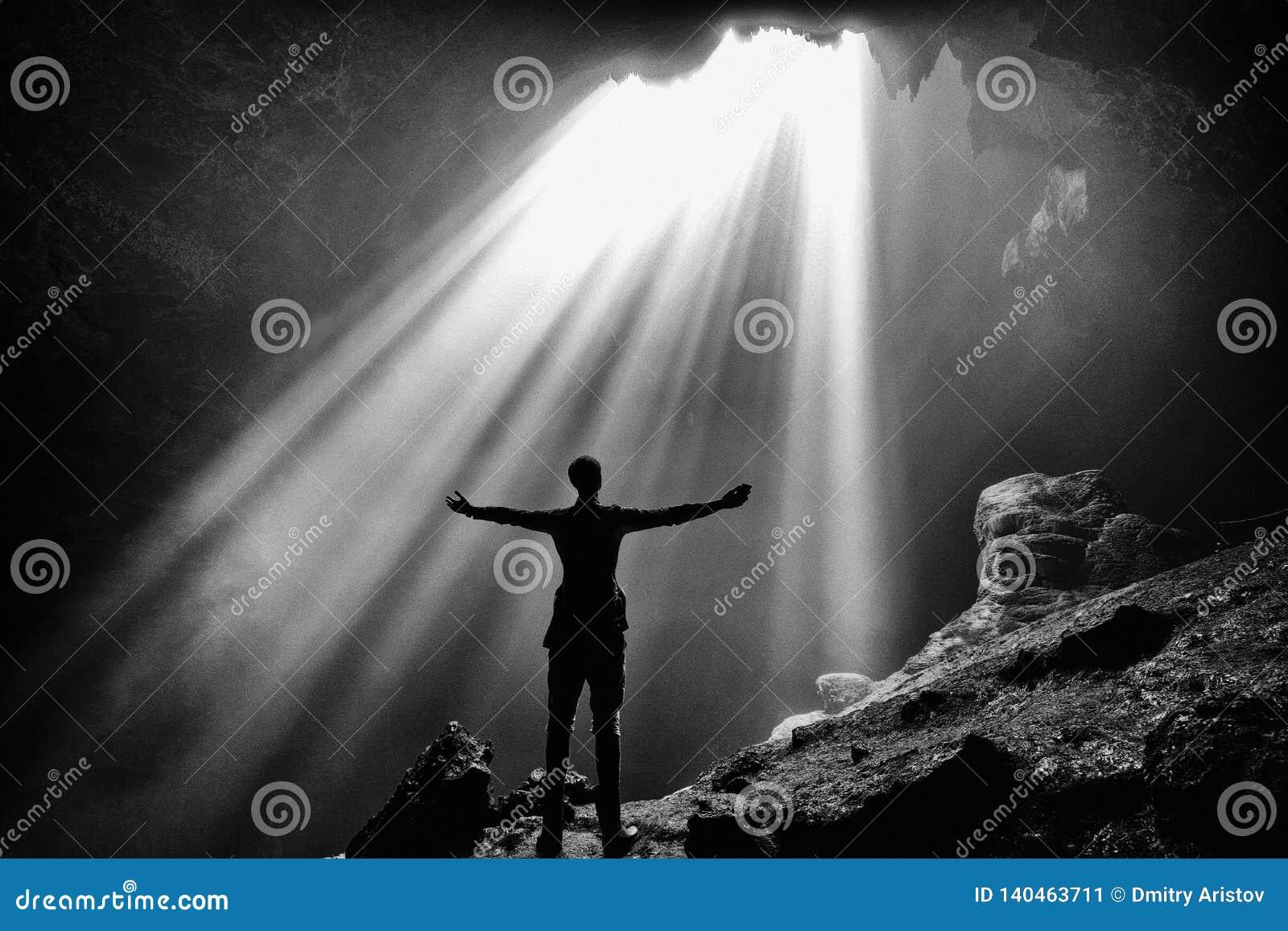 Caverne de Jombolang