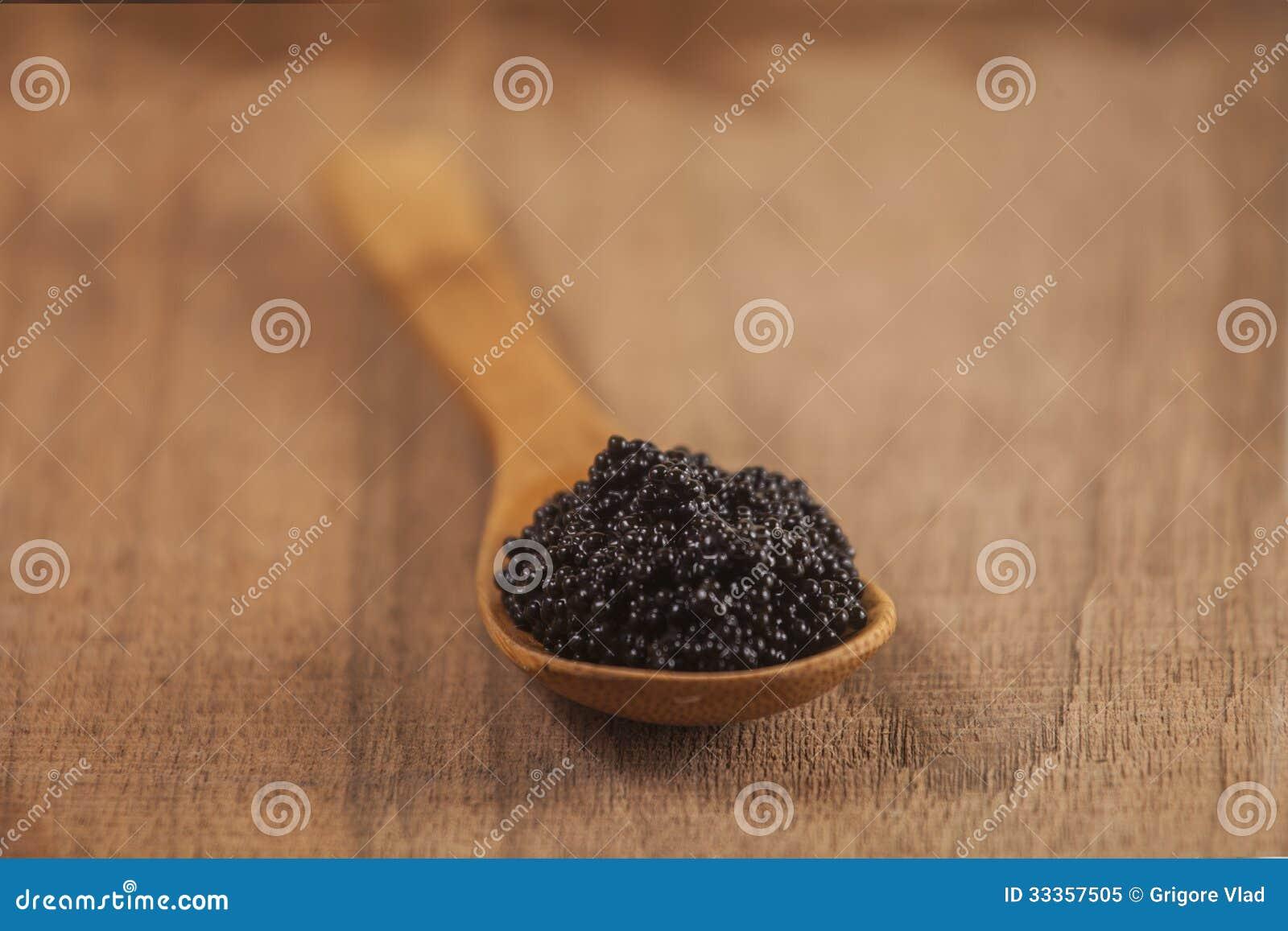 Caviar royalty free stock photography for Black caviar fish