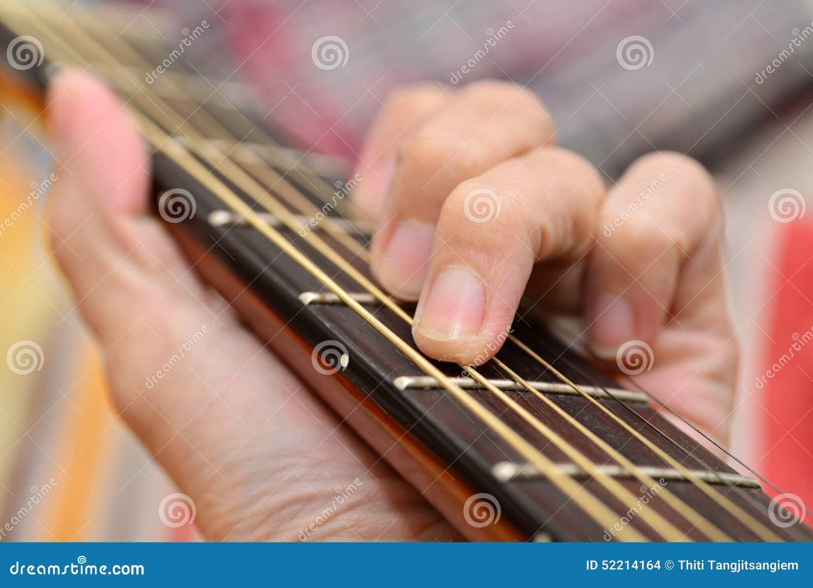 Cavo della chitarra