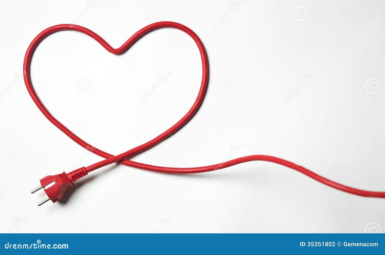 Cavo Heartshaped
