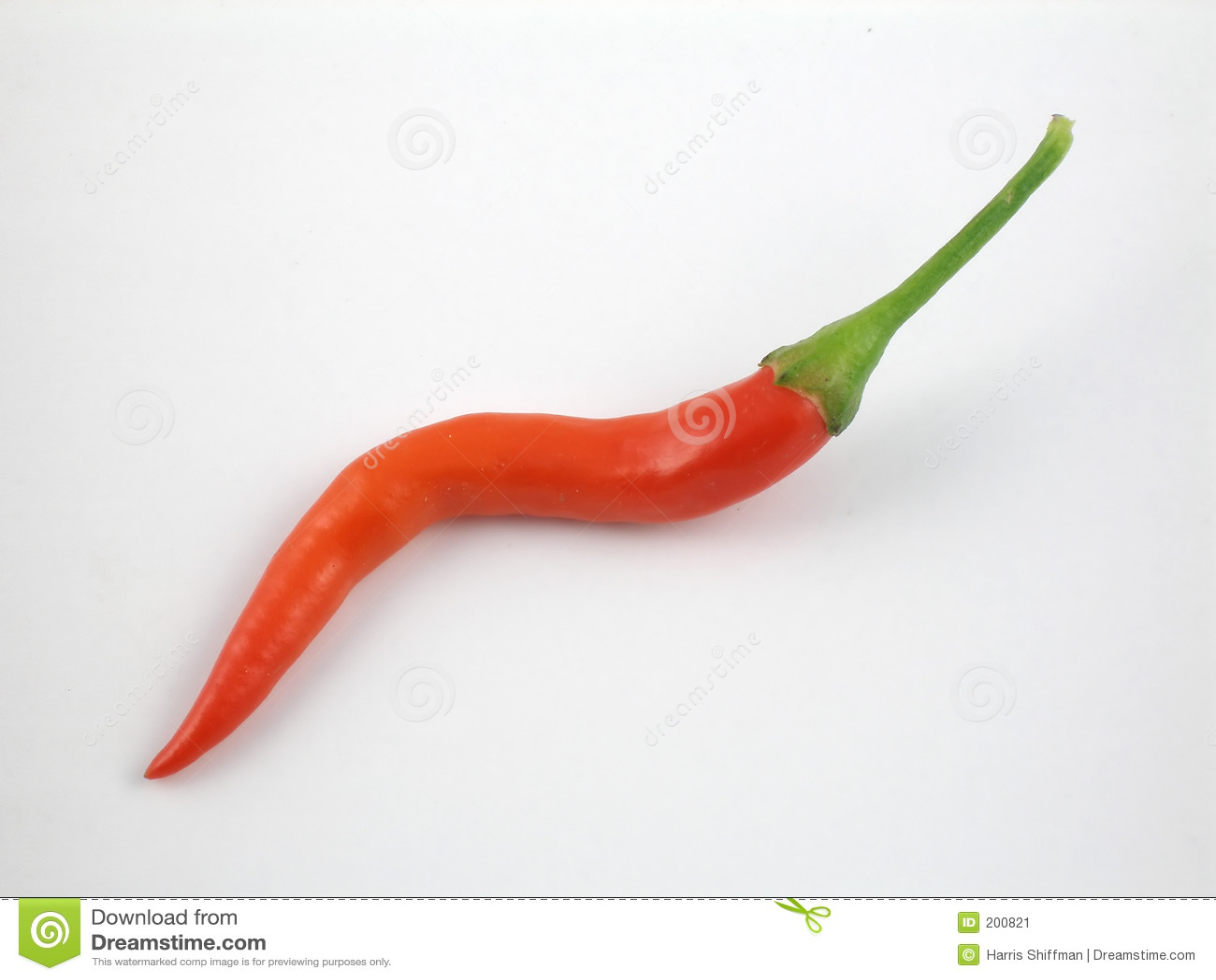Cayenne peppar