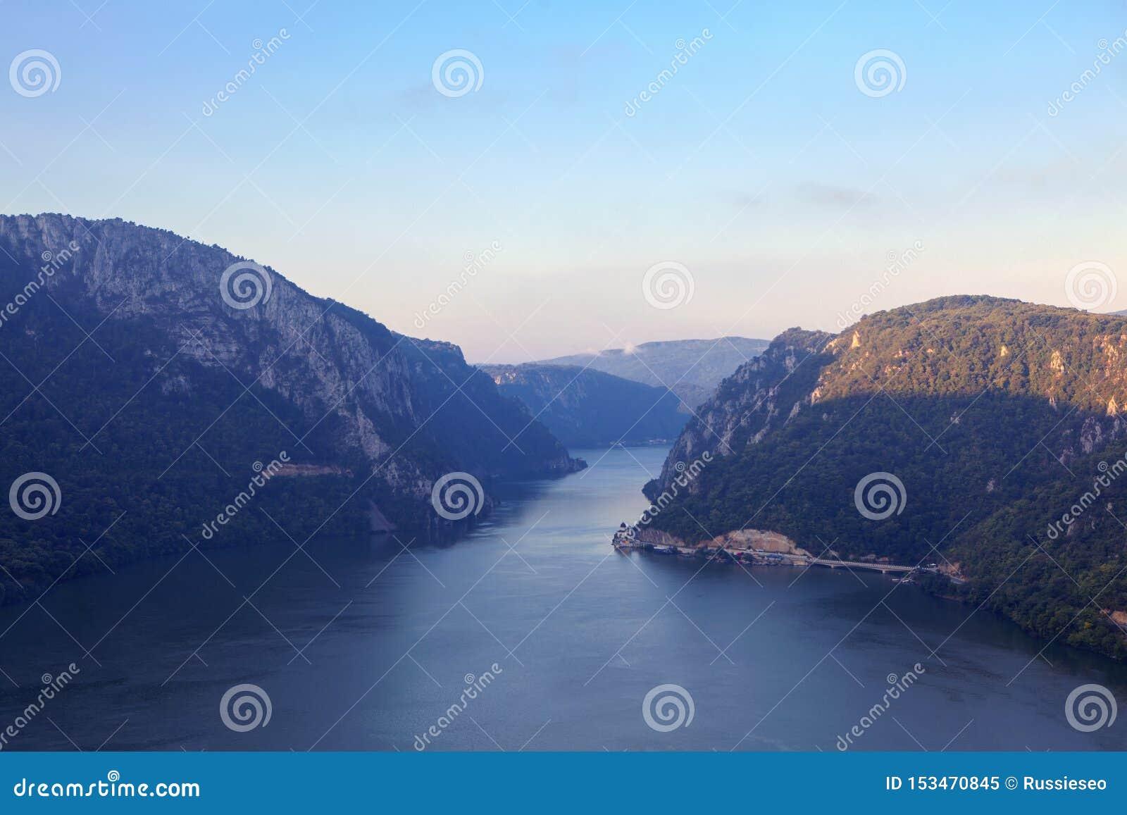 Cazanele Dunarei