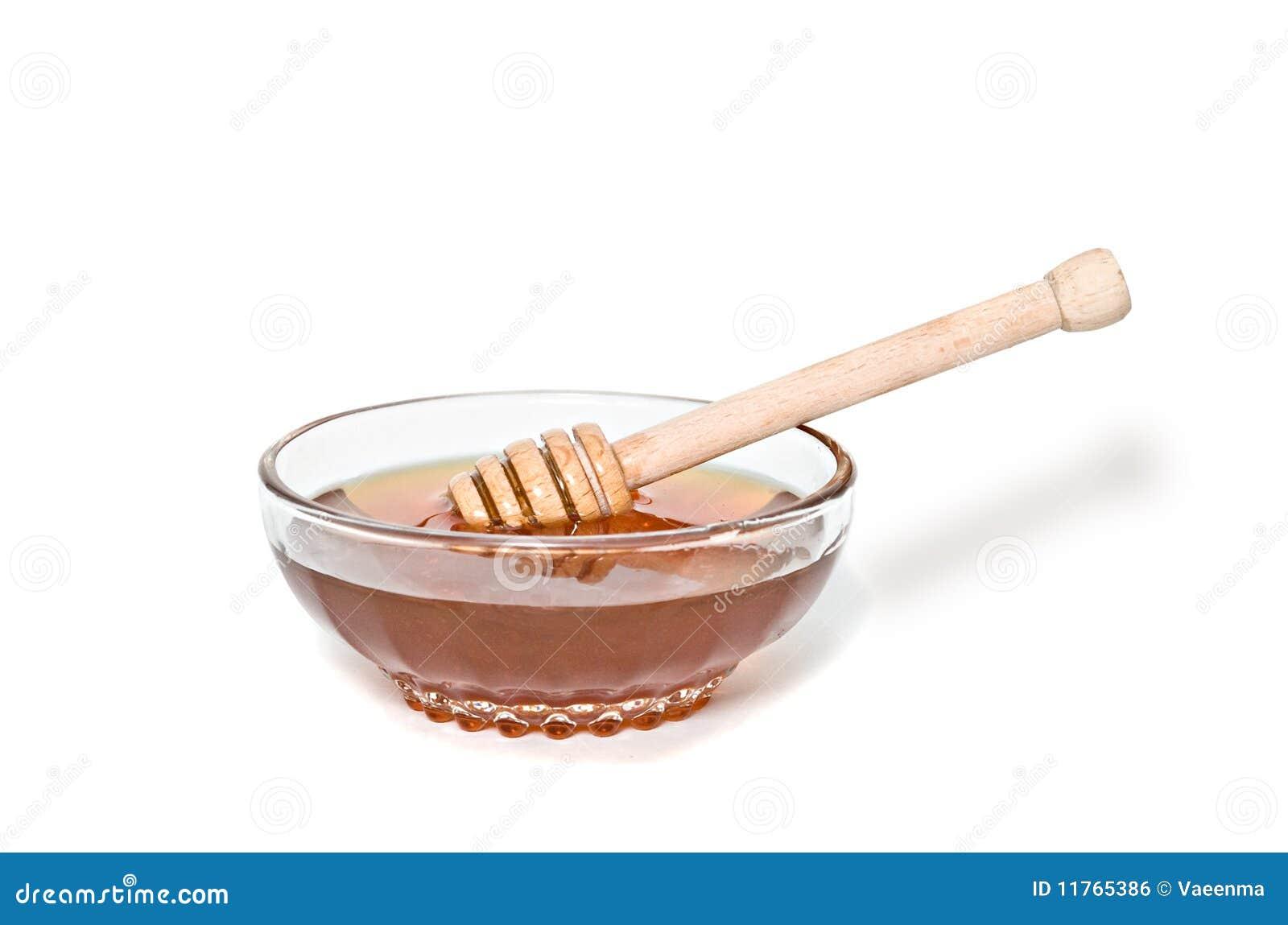 Cazo de la miel