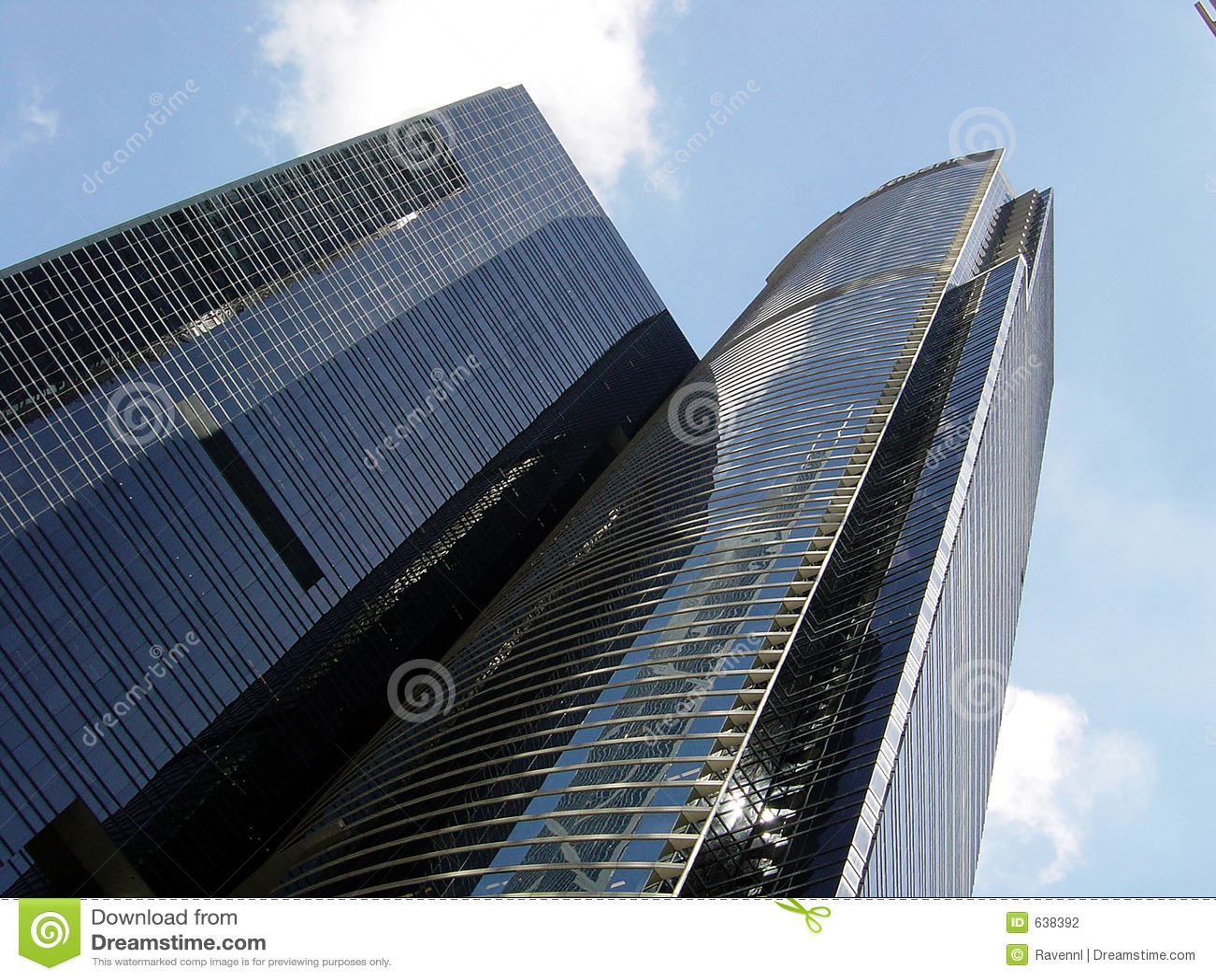 Download Cbd Hong Kong стоковое фото. изображение насчитывающей финансы - 638392