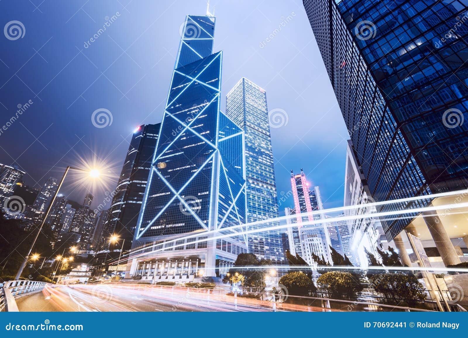 Cbd Hong Kong