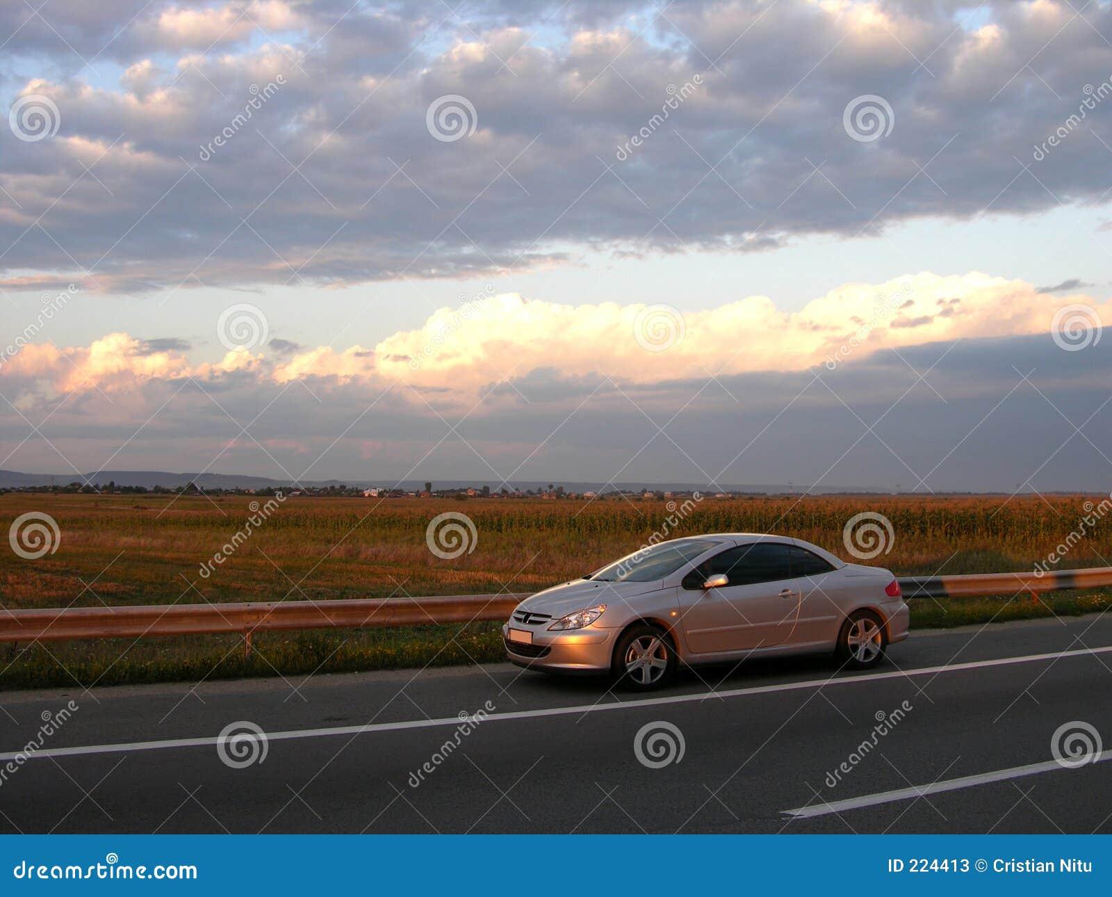 Cc 307 Peugeot
